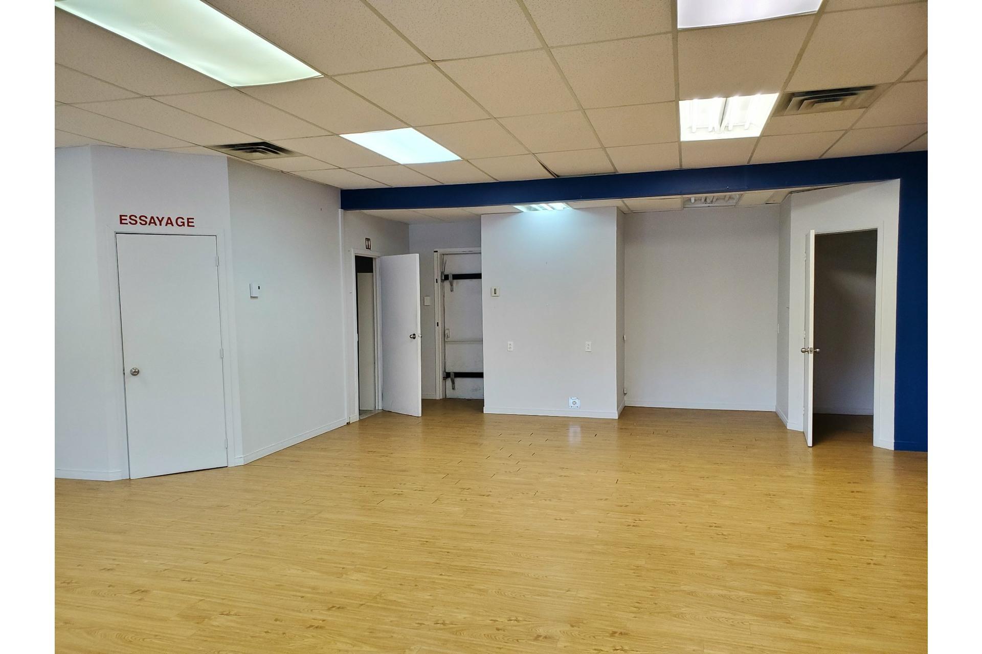 image 9 - Office For rent Sainte-Adèle
