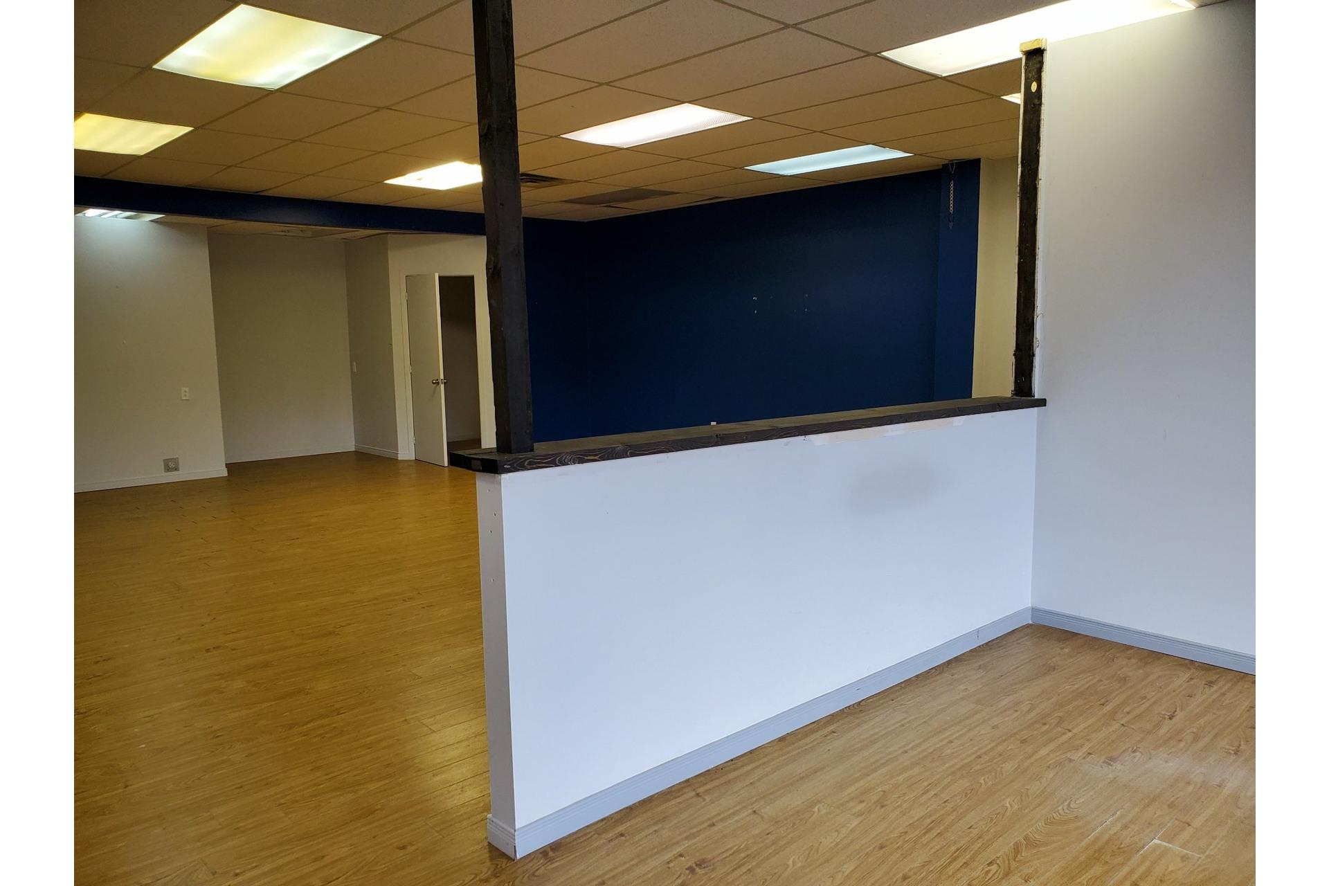 image 8 - Office For rent Sainte-Adèle