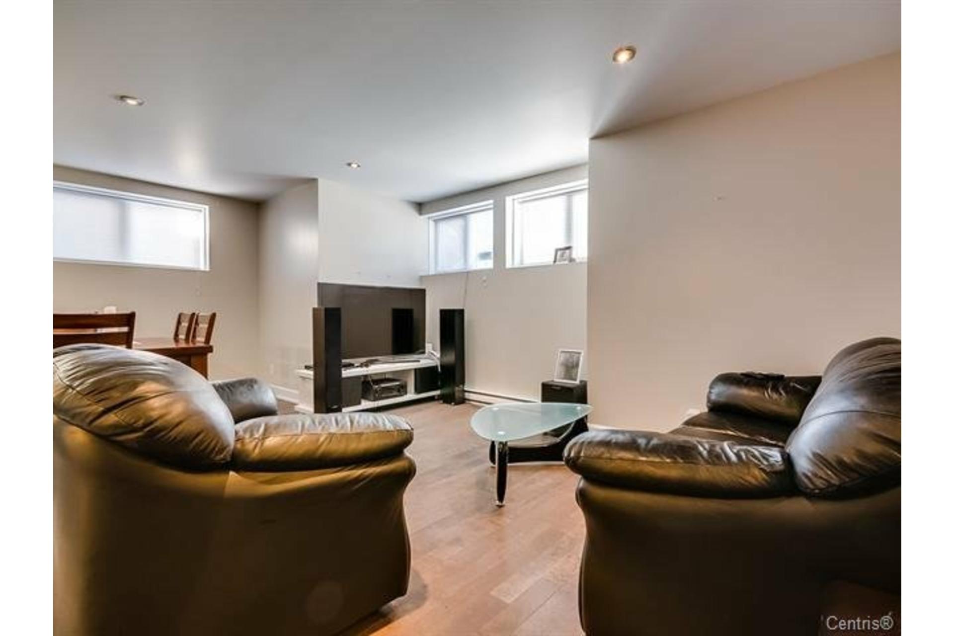 image 3 - Appartement À vendre LaSalle Montréal  - 6 pièces