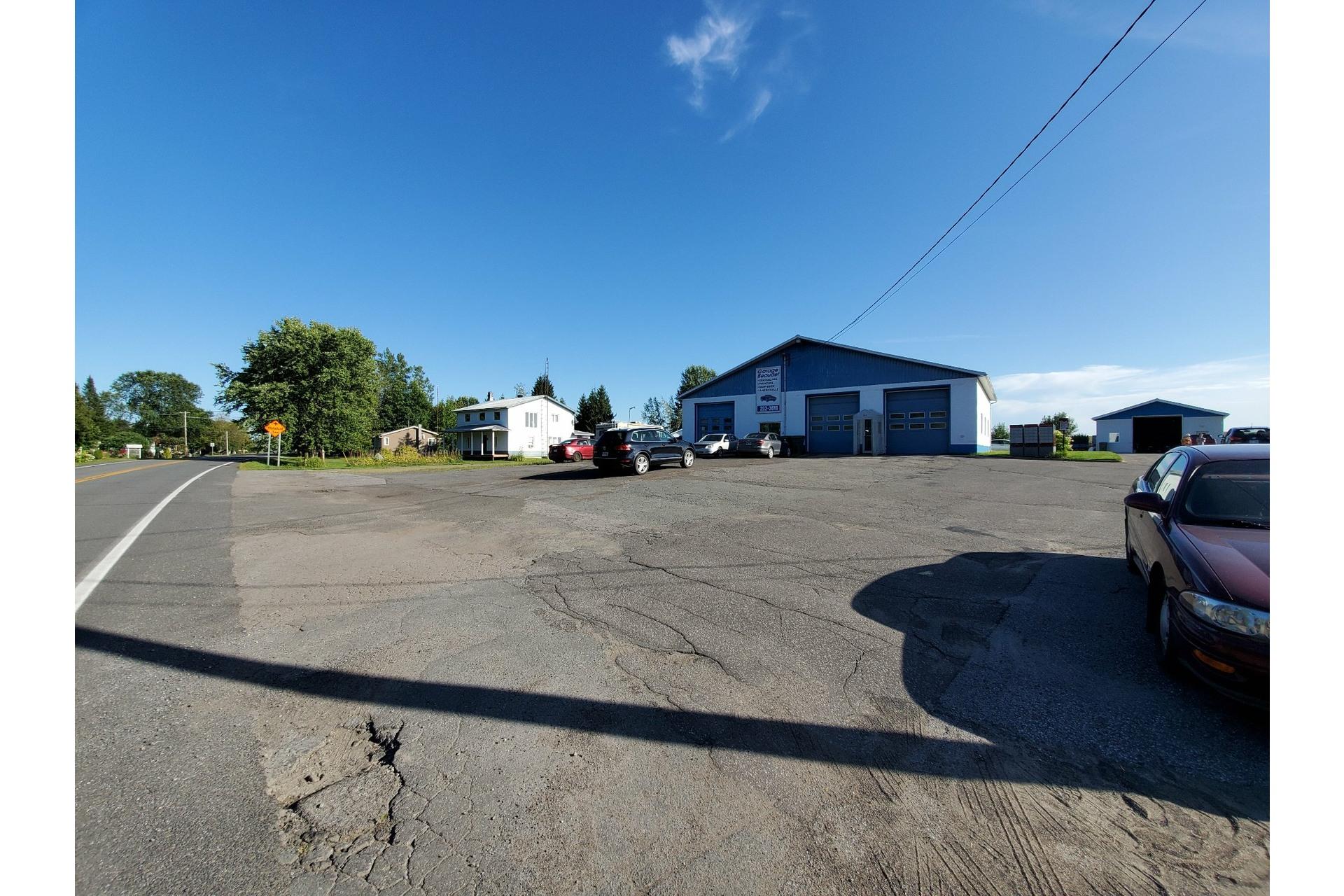 image 2 - Office For sale Deschaillons-sur-Saint-Laurent