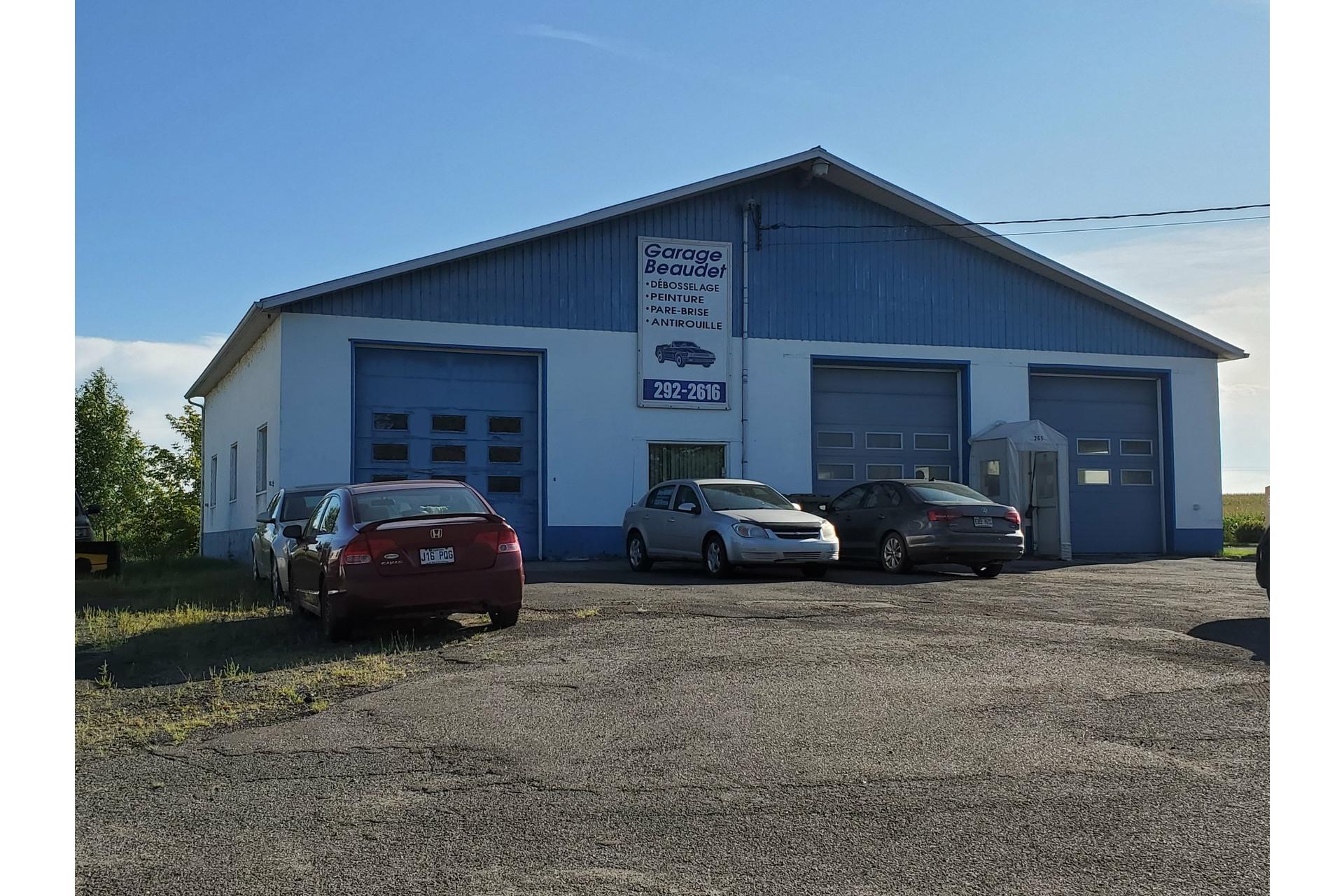 image 4 - Office For sale Deschaillons-sur-Saint-Laurent