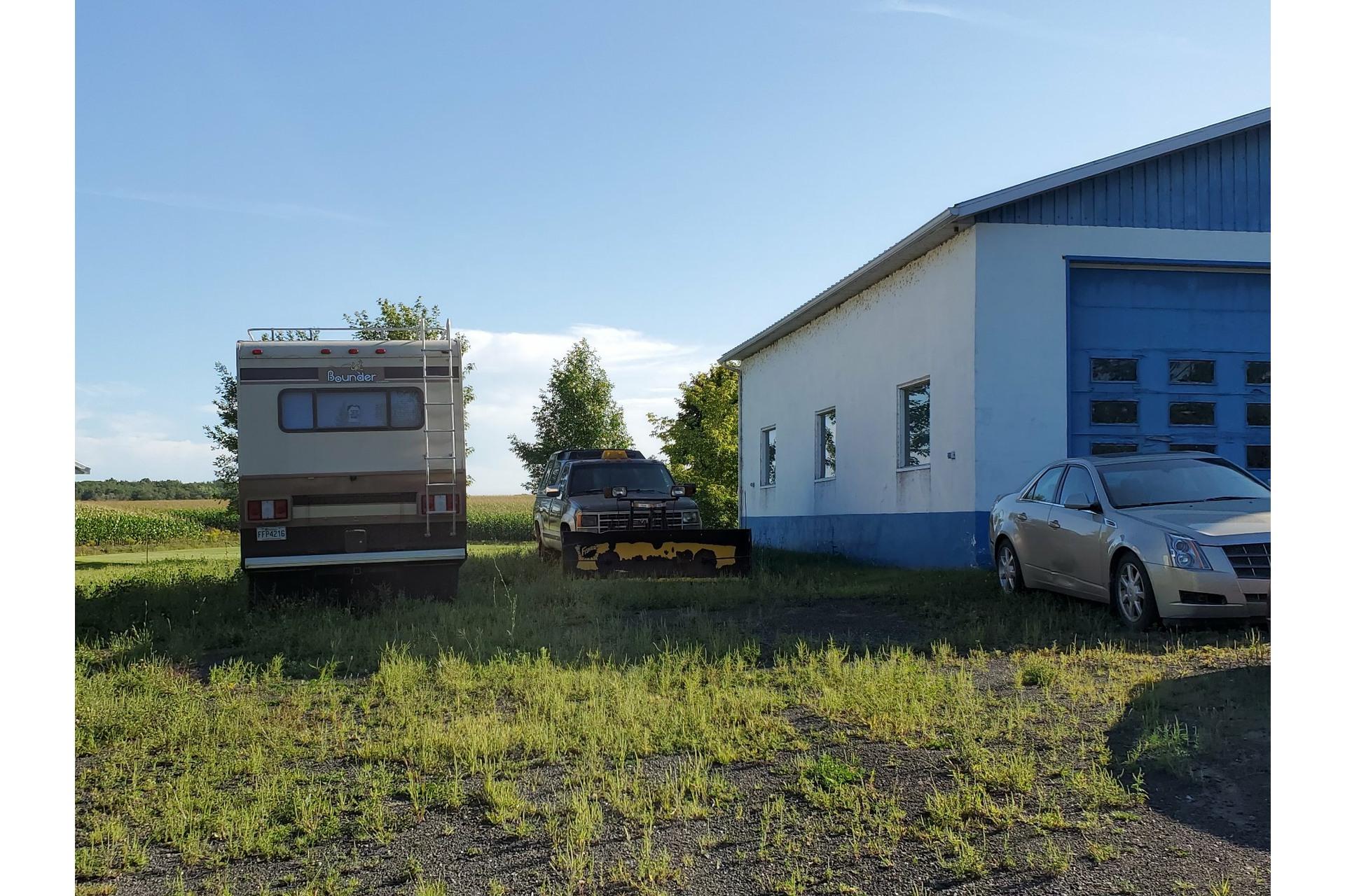 image 5 - Office For sale Deschaillons-sur-Saint-Laurent