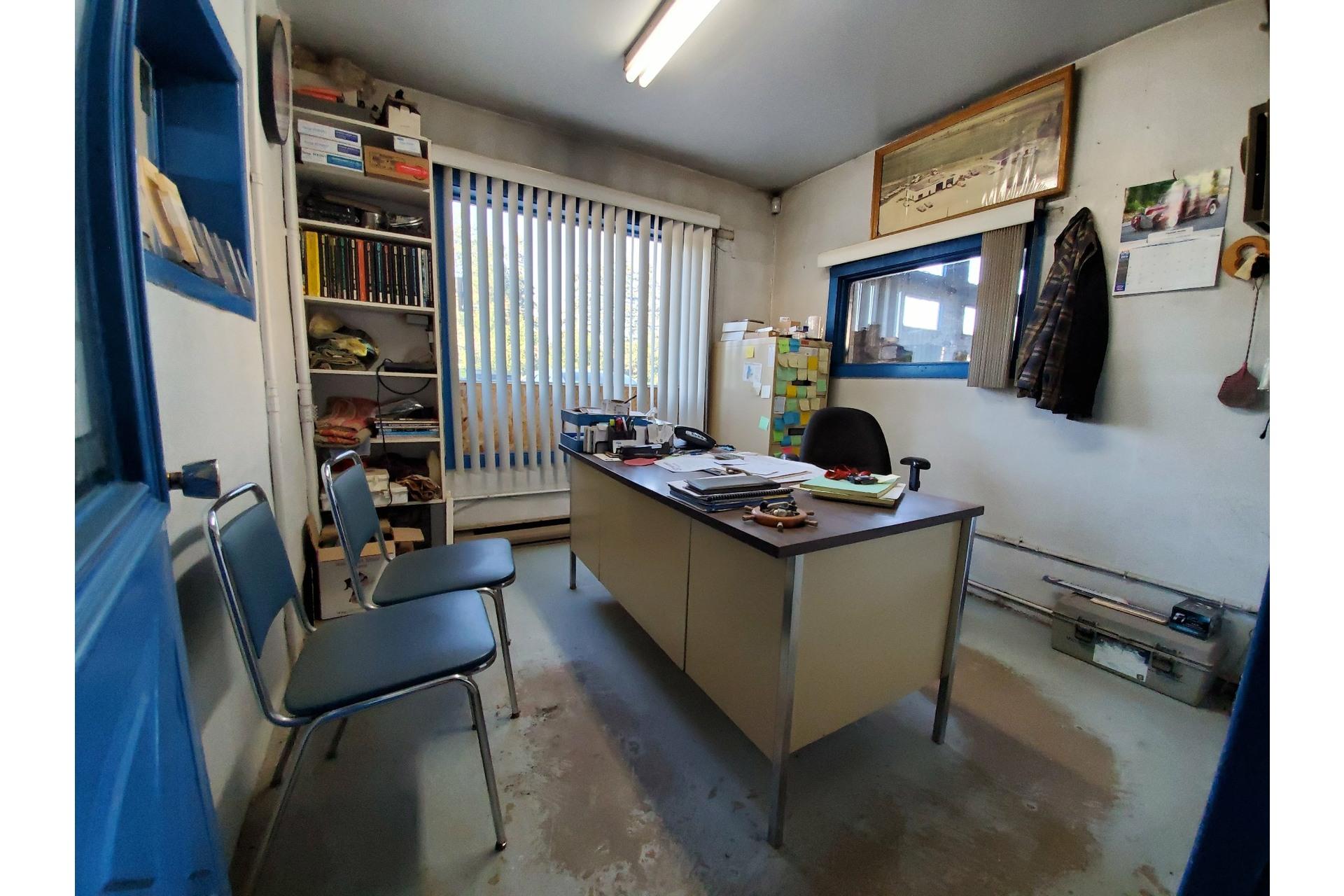 image 18 - Office For sale Deschaillons-sur-Saint-Laurent