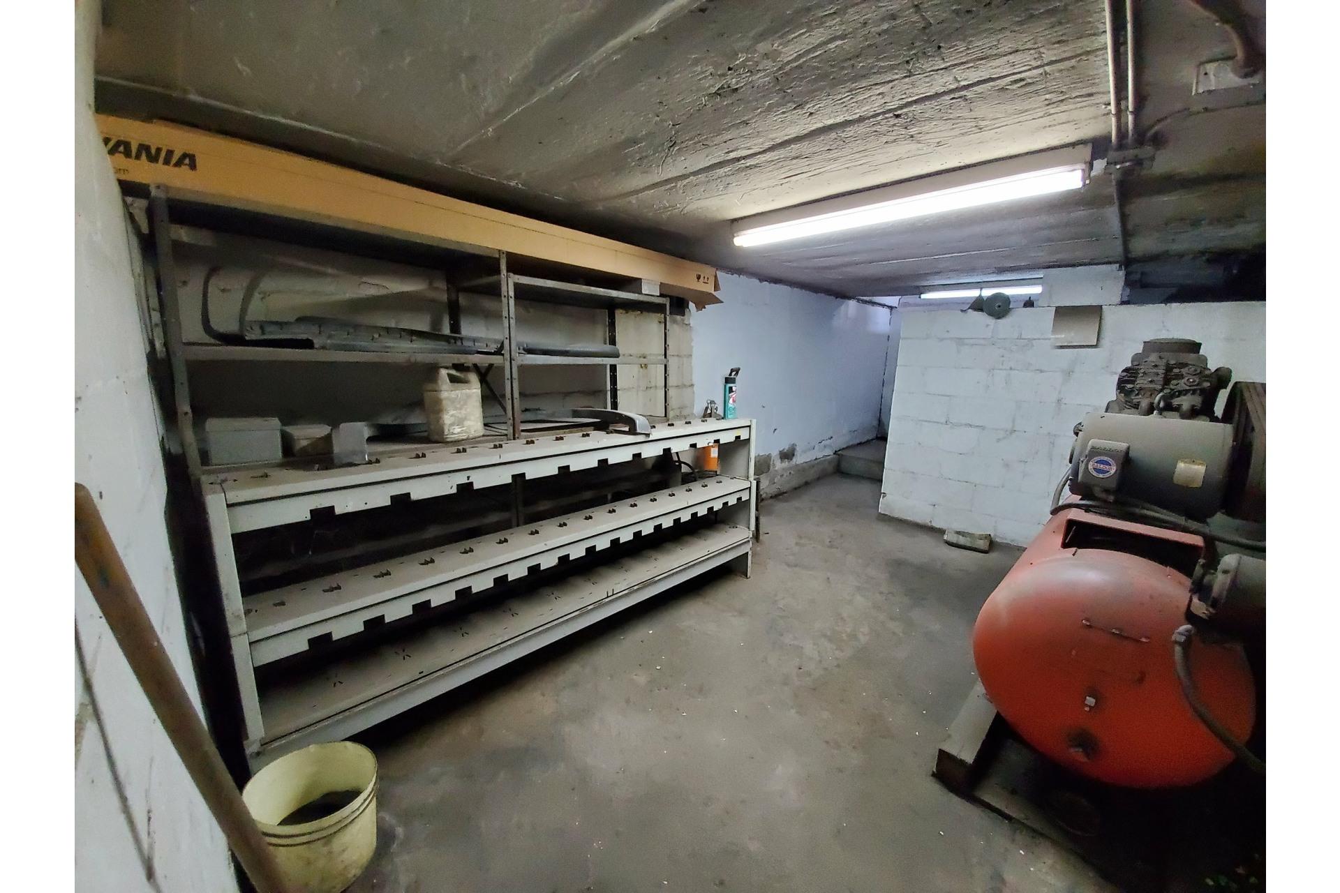 image 16 - Office For sale Deschaillons-sur-Saint-Laurent