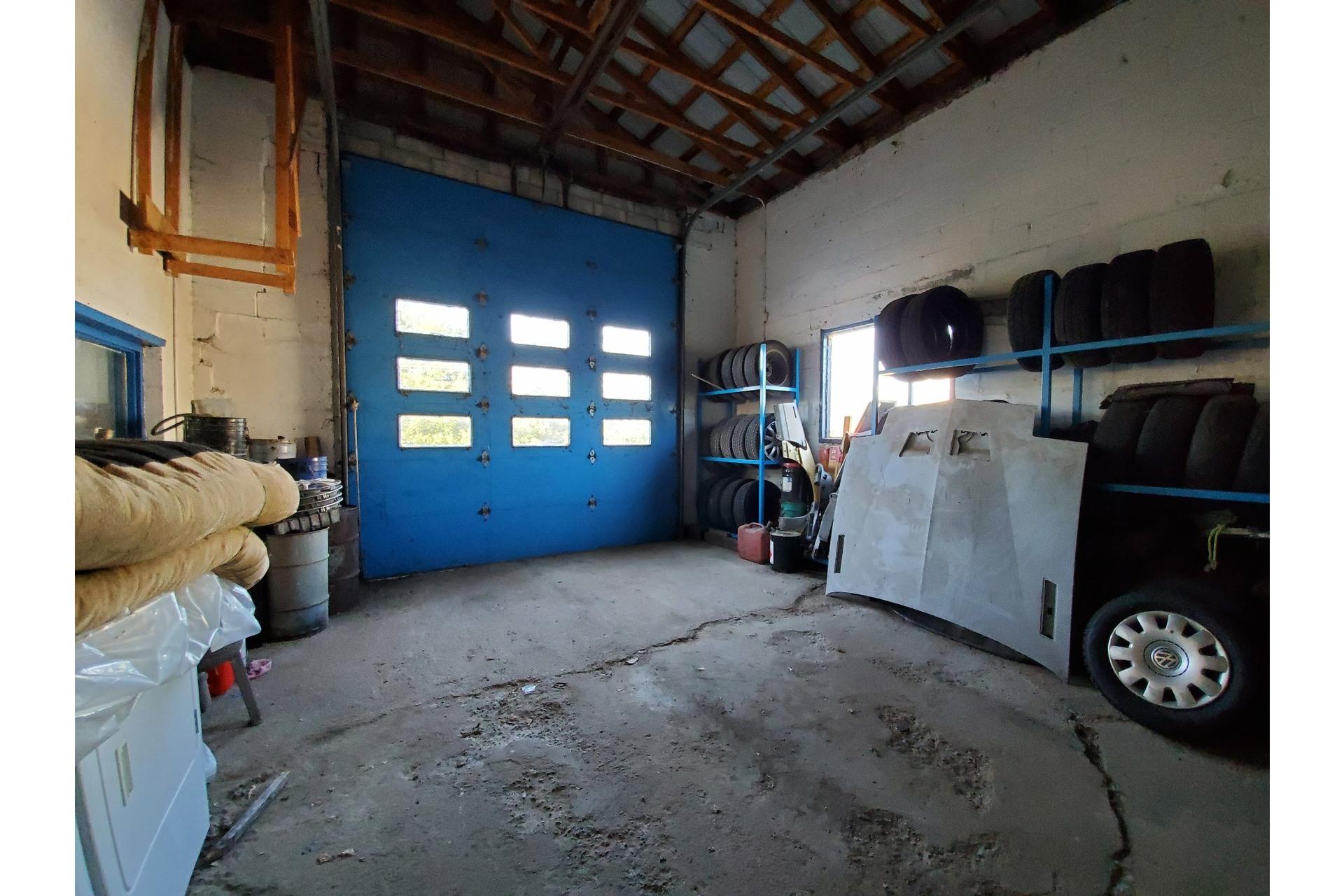 image 20 - Office For sale Deschaillons-sur-Saint-Laurent