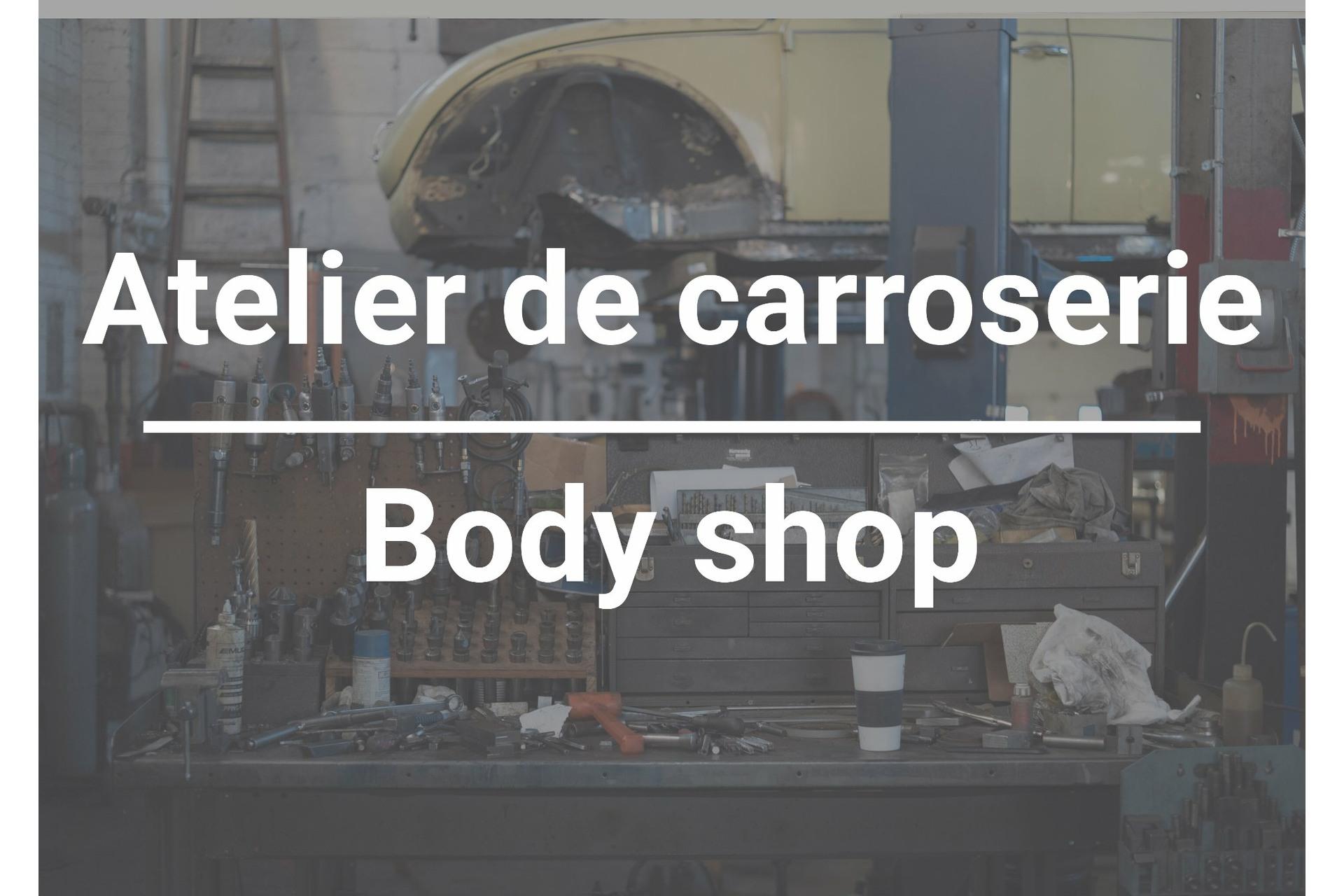 image 1 - Bureau À vendre Deschaillons-sur-Saint-Laurent