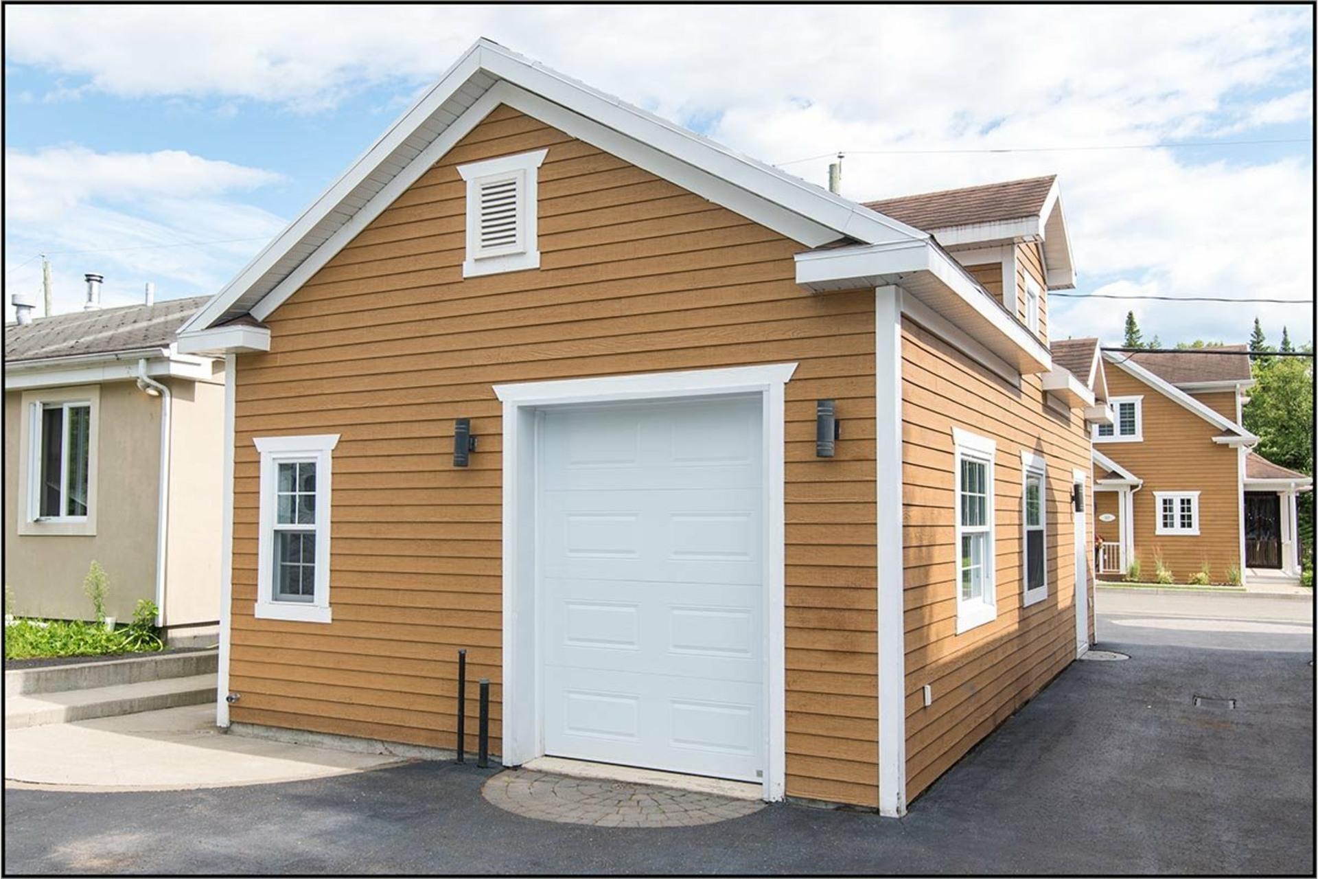 image 31 - House For sale Fossambault-sur-le-Lac - 15 rooms
