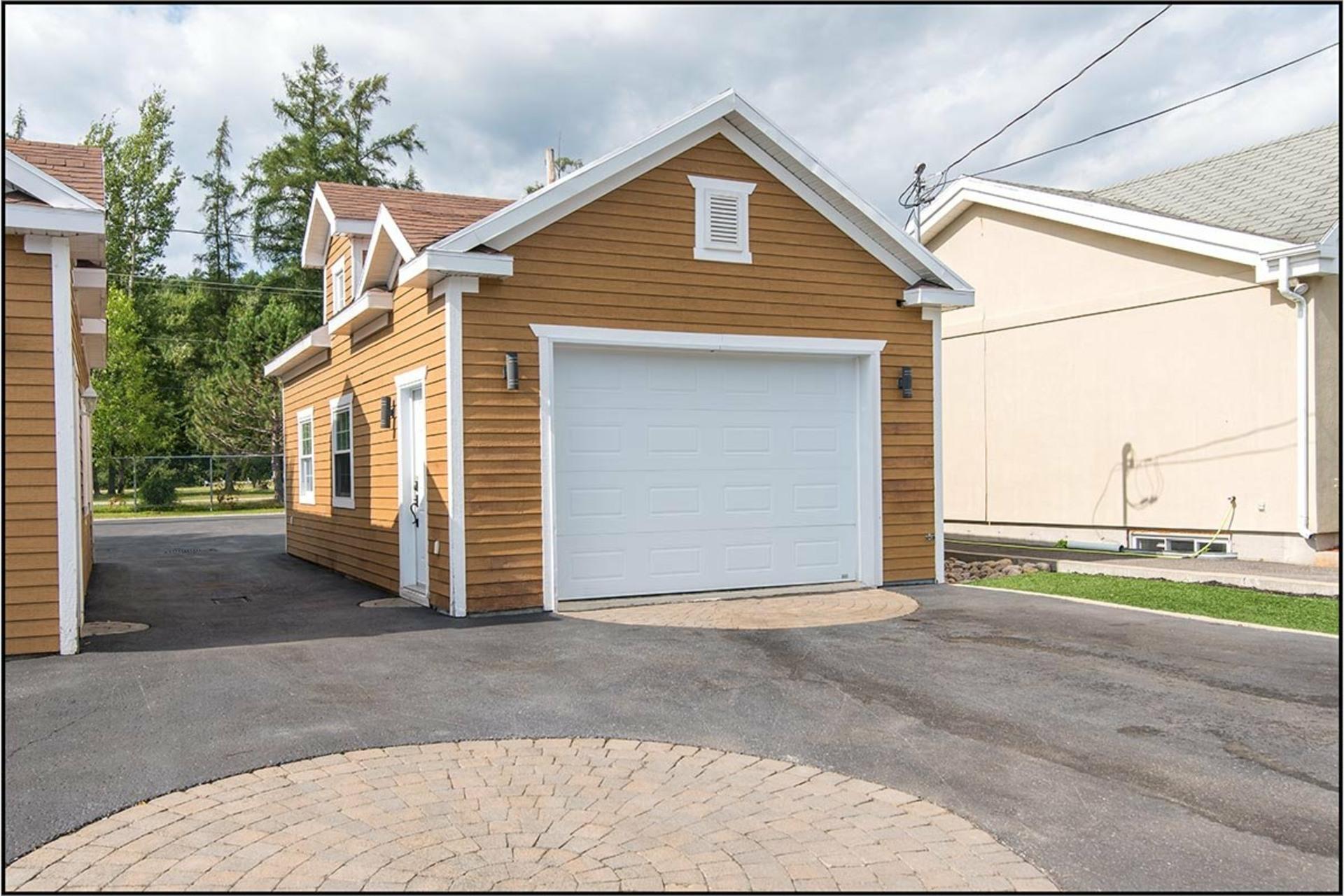image 25 - House For sale Fossambault-sur-le-Lac - 15 rooms