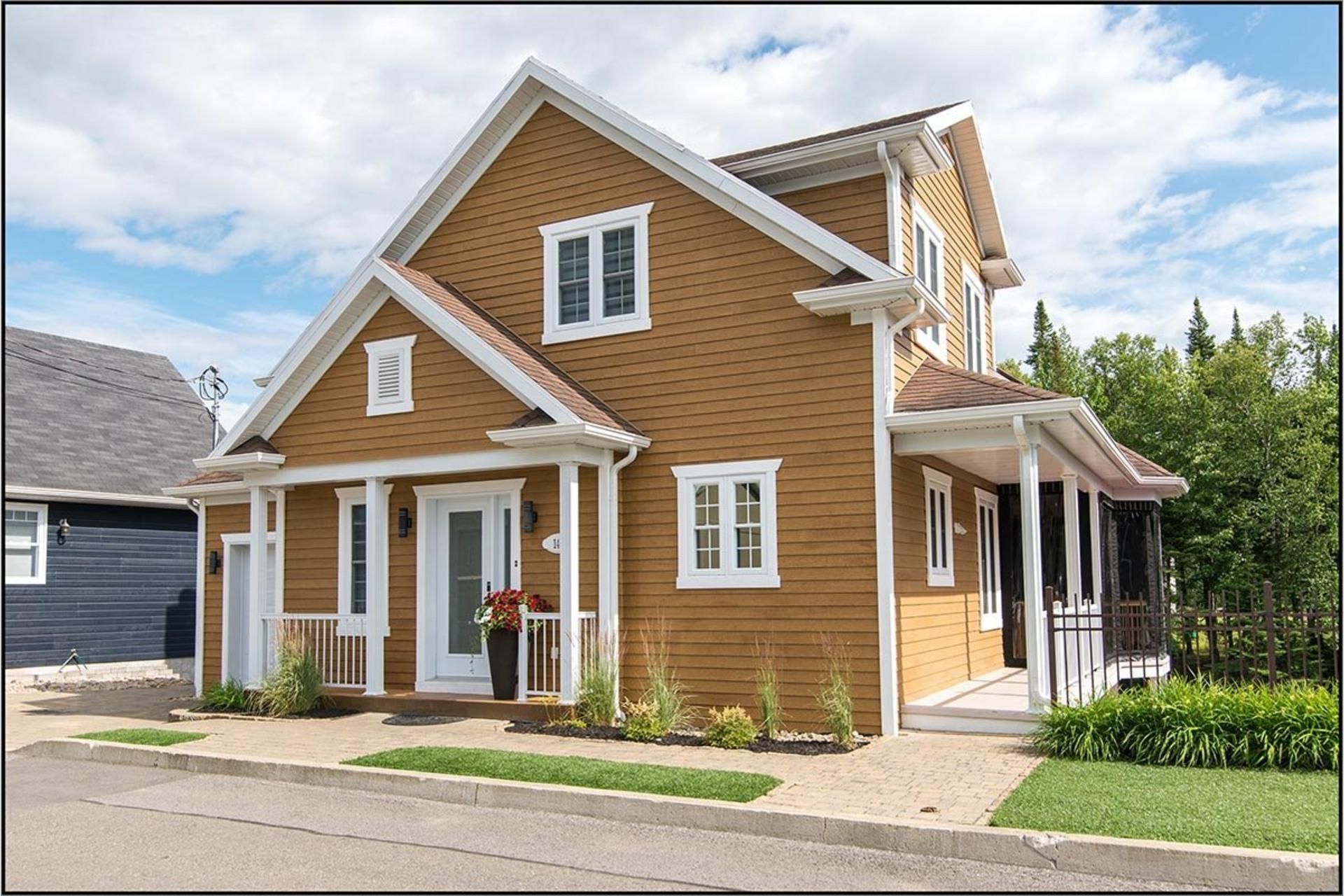 image 32 - House For sale Fossambault-sur-le-Lac - 15 rooms