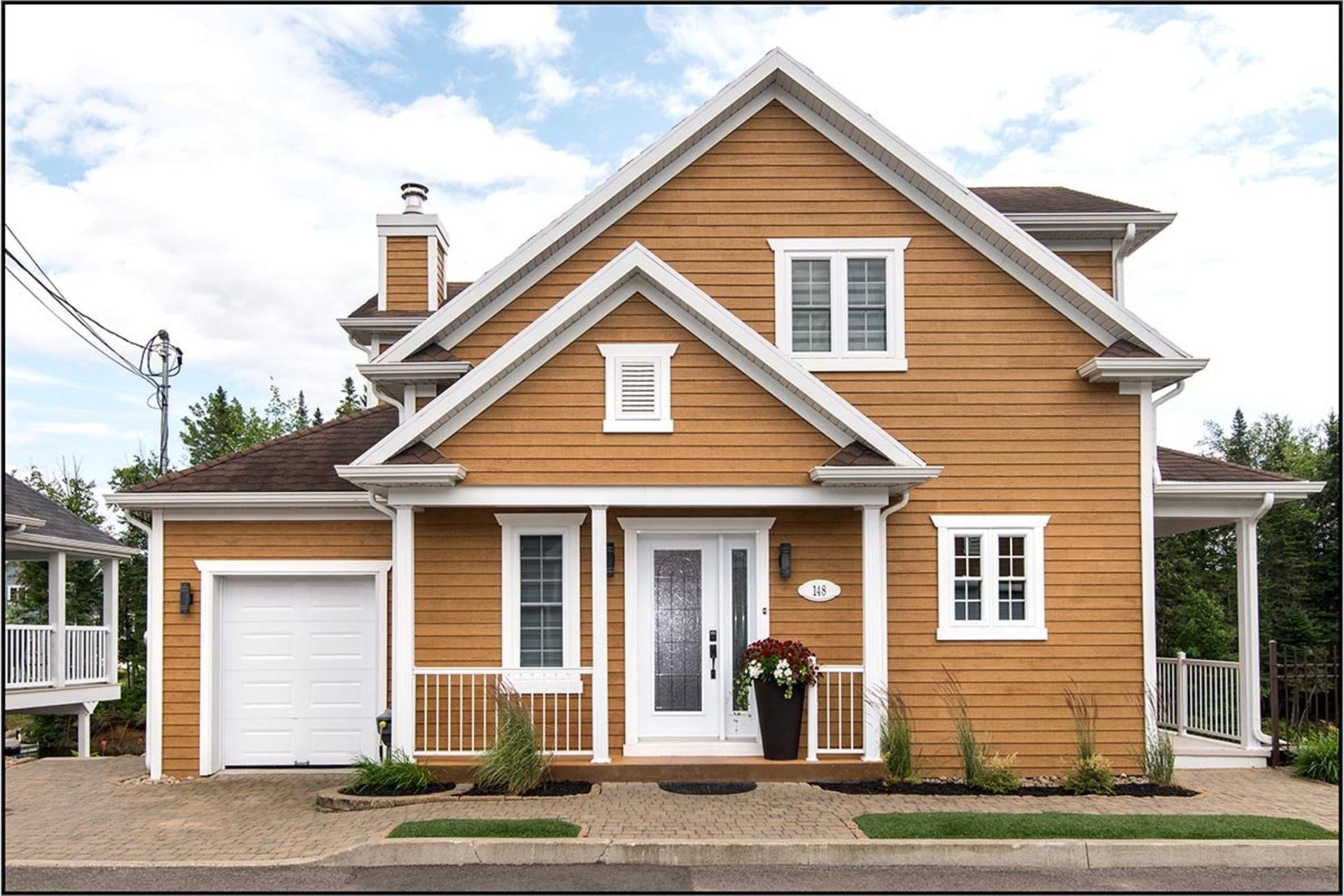 image 36 - House For sale Fossambault-sur-le-Lac - 15 rooms