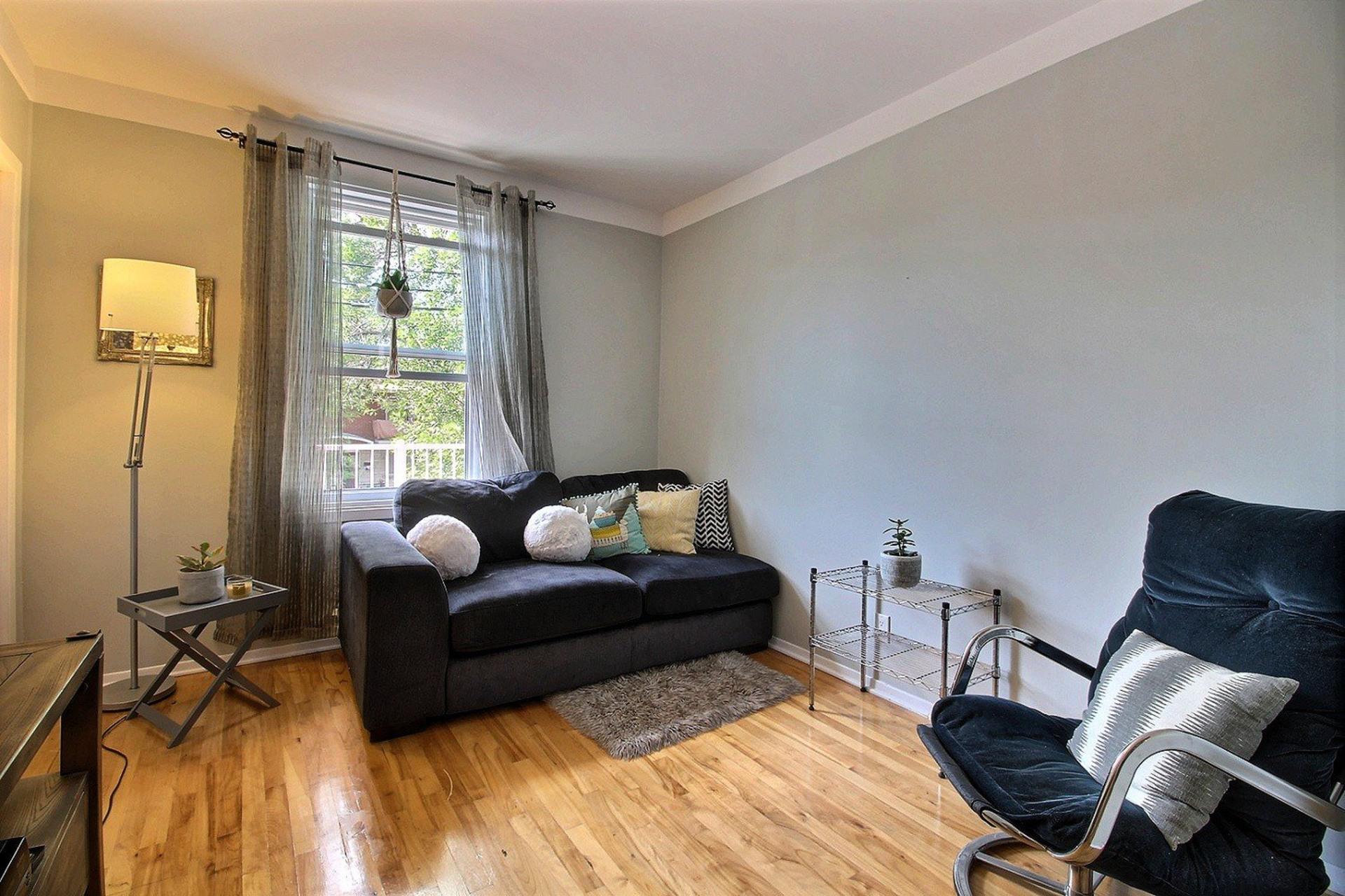 image 15 - Duplex For sale Mercier/Hochelaga-Maisonneuve Montréal  - 5 rooms