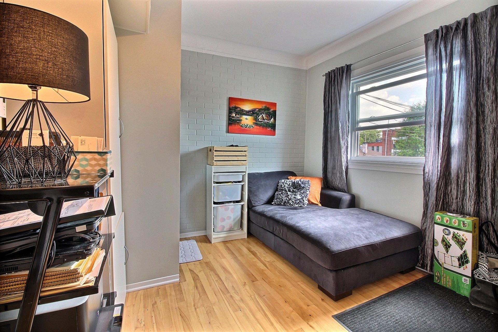 image 13 - Duplex For sale Mercier/Hochelaga-Maisonneuve Montréal  - 5 rooms