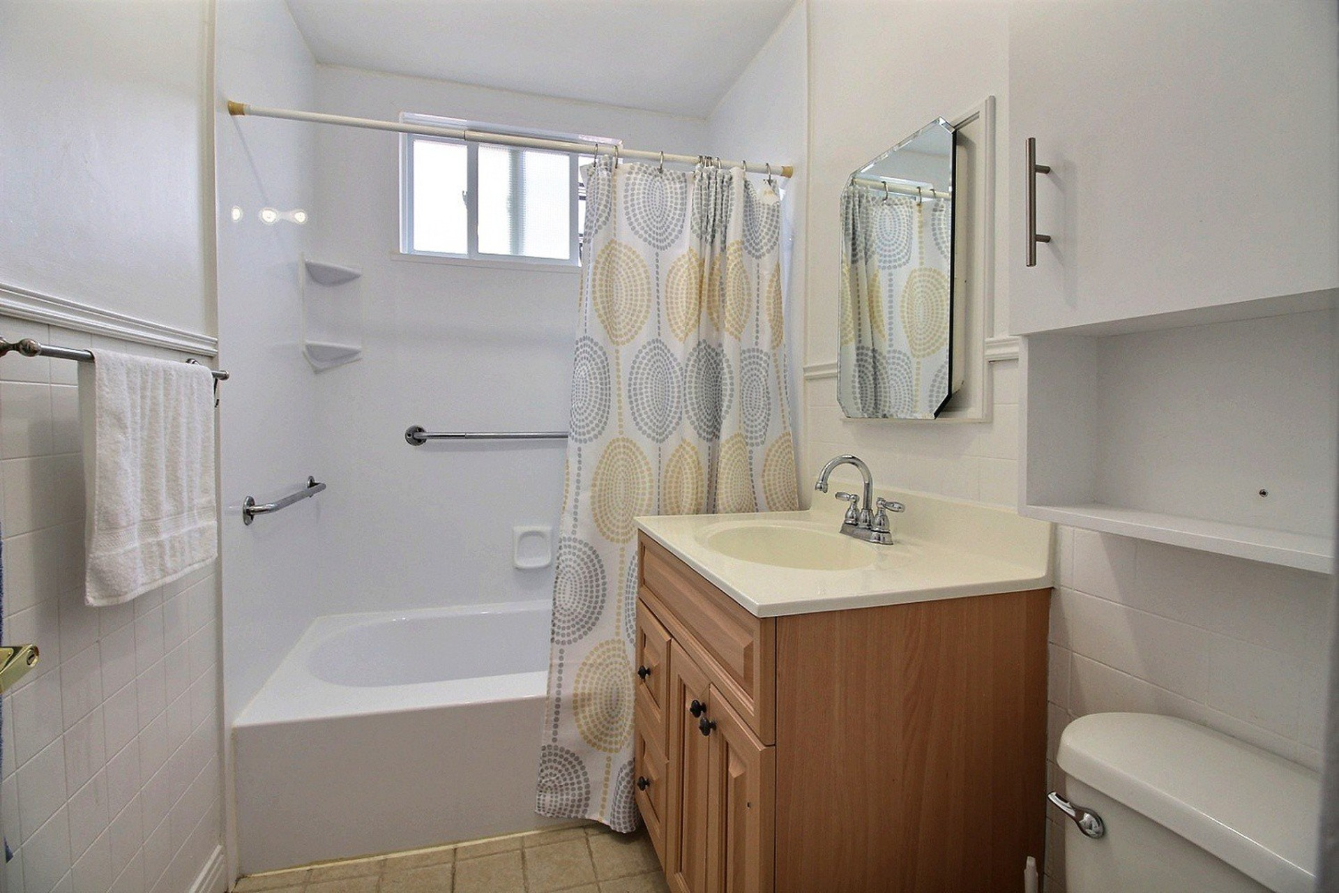 image 10 - Duplex For sale Mercier/Hochelaga-Maisonneuve Montréal  - 5 rooms