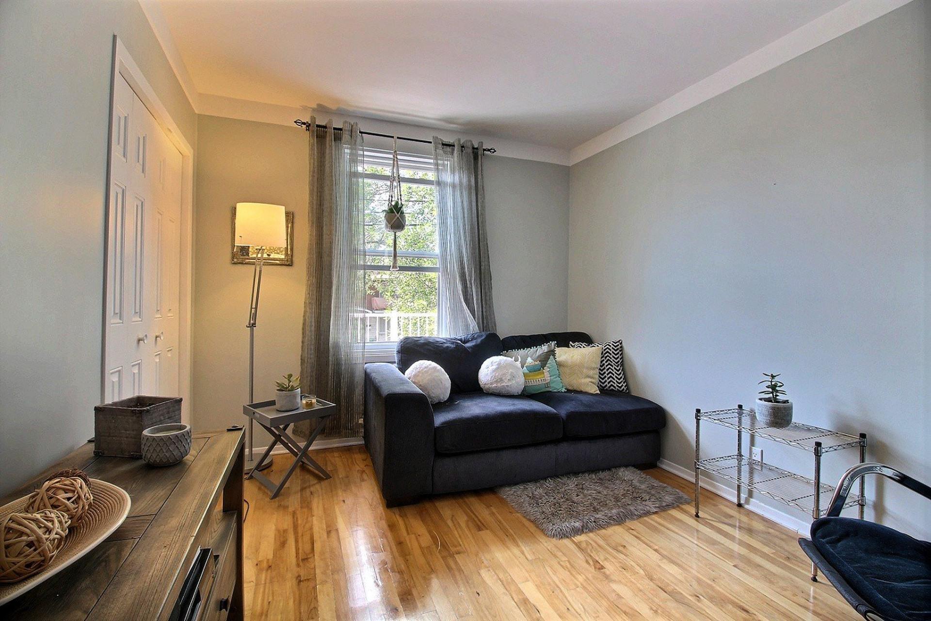 image 14 - Duplex For sale Mercier/Hochelaga-Maisonneuve Montréal  - 5 rooms