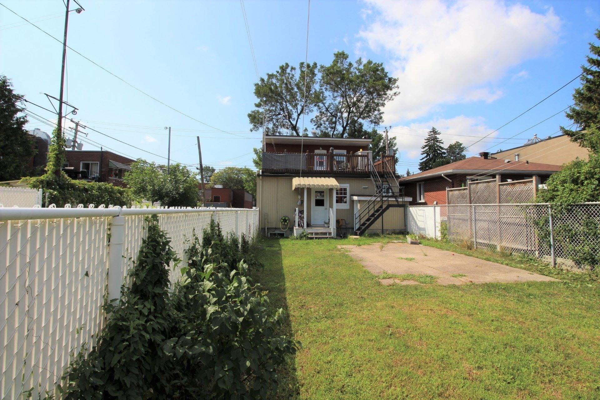 image 27 - Duplex For sale Mercier/Hochelaga-Maisonneuve Montréal  - 5 rooms