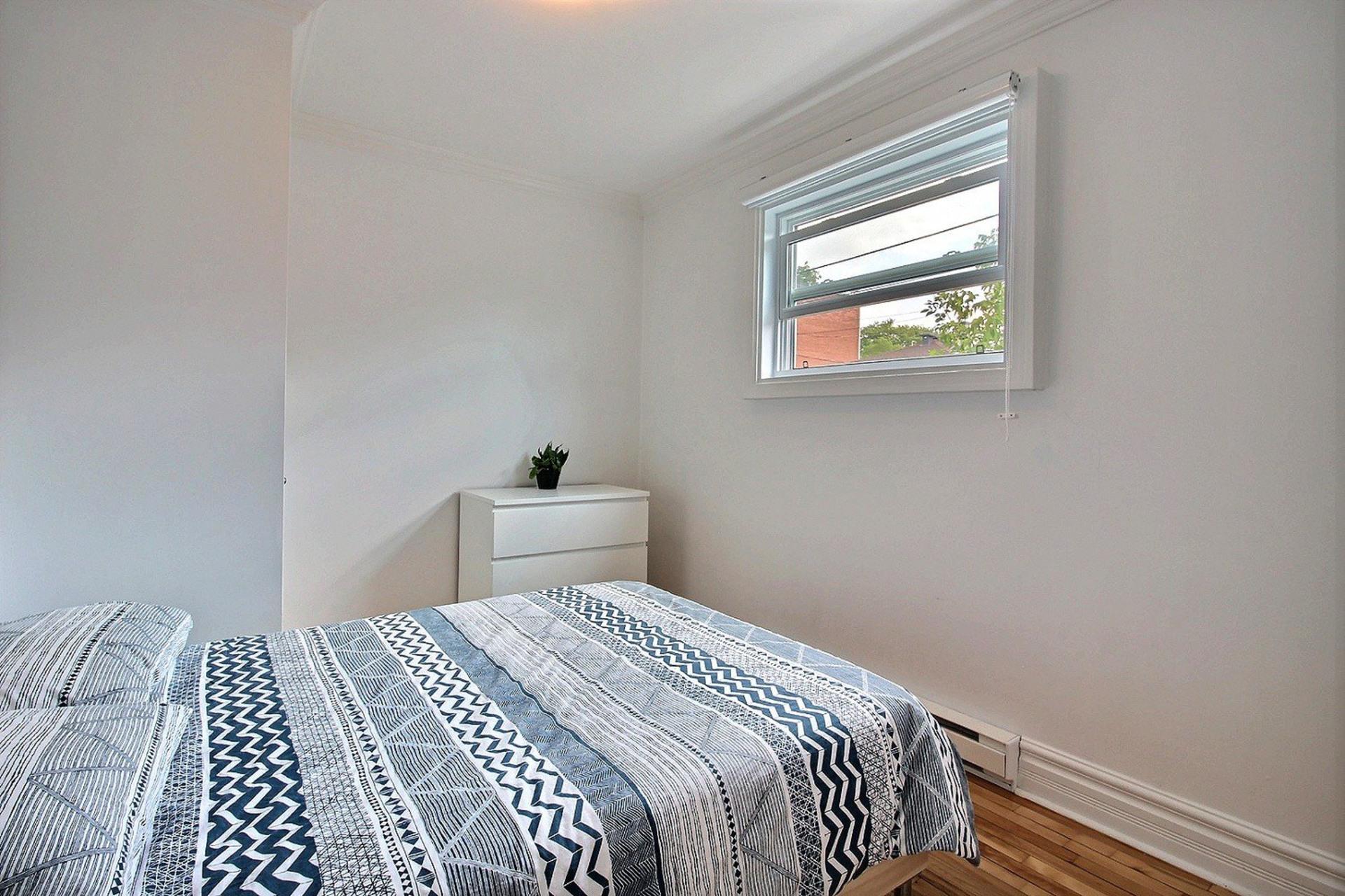 image 7 - Duplex For sale Mercier/Hochelaga-Maisonneuve Montréal  - 5 rooms