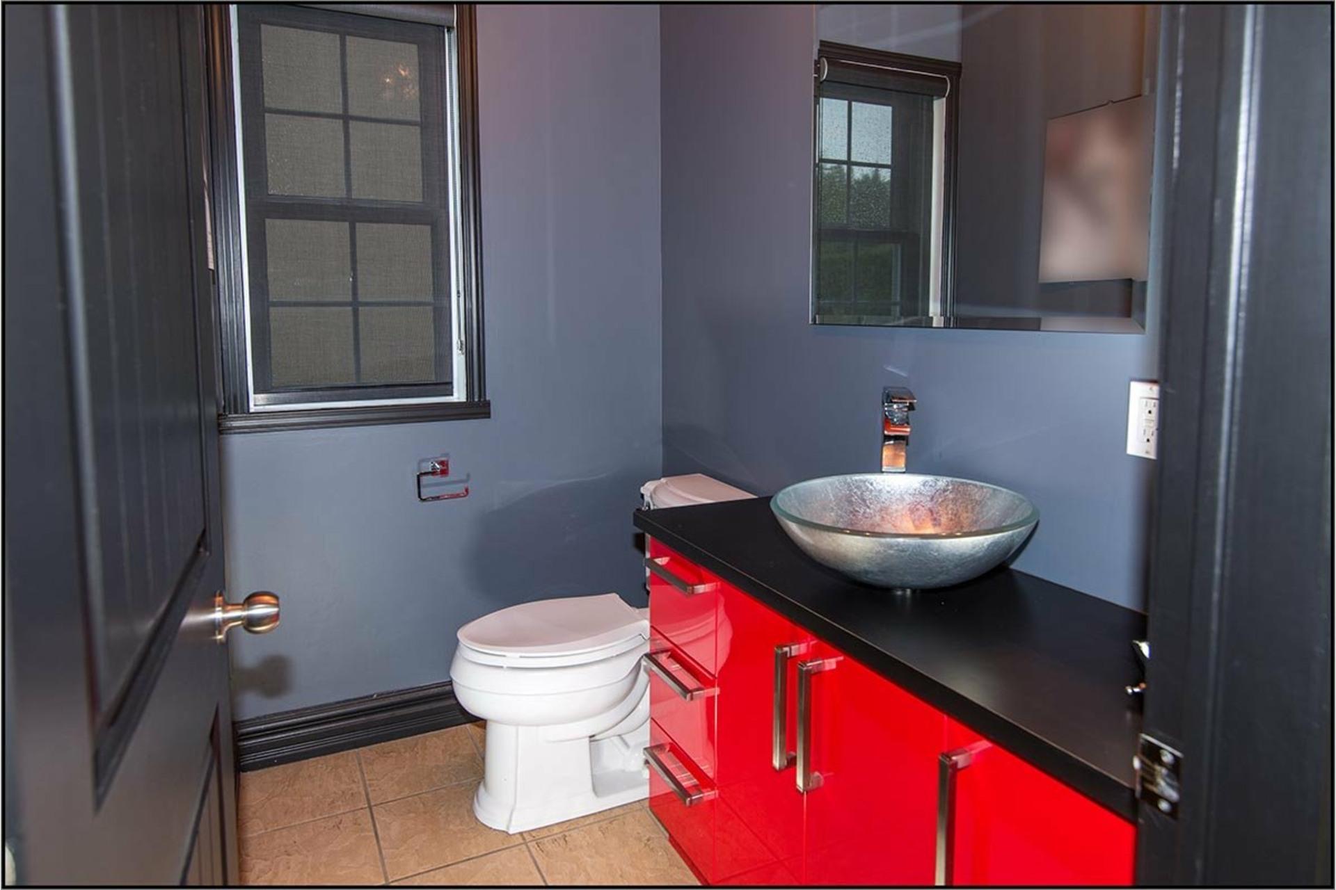 image 28 - House For sale Fossambault-sur-le-Lac - 15 rooms