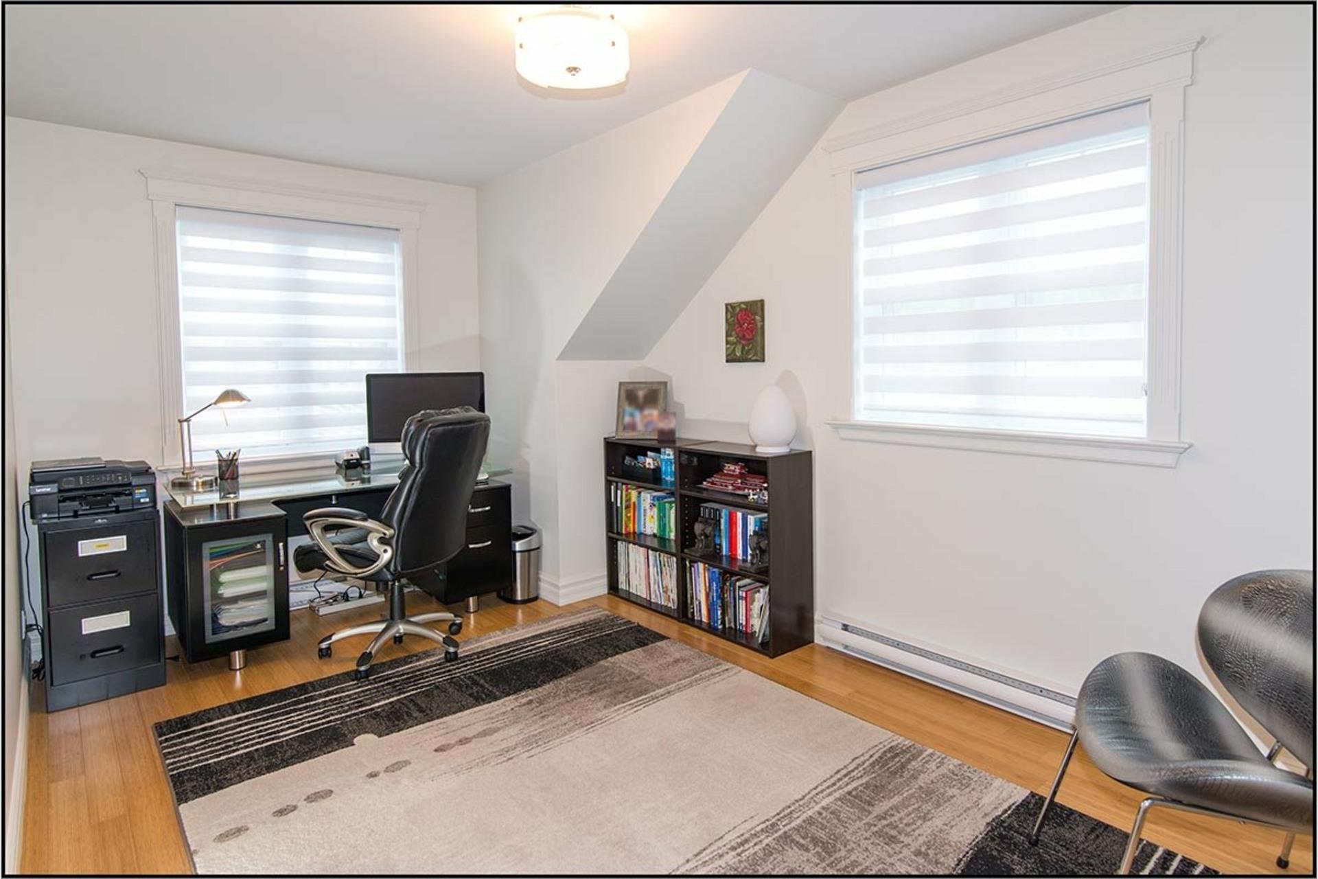 image 14 - House For sale Fossambault-sur-le-Lac - 15 rooms