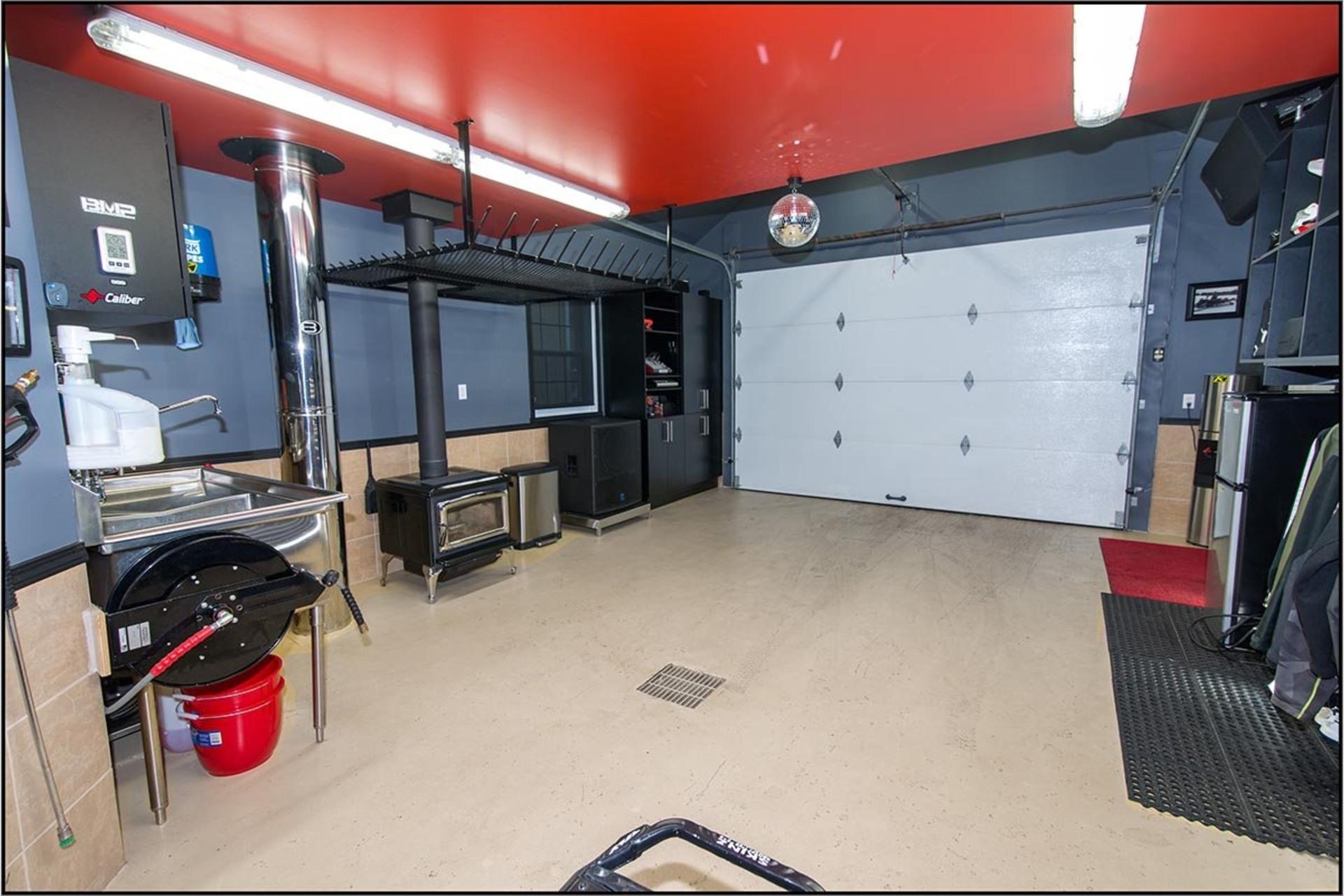 image 26 - House For sale Fossambault-sur-le-Lac - 15 rooms