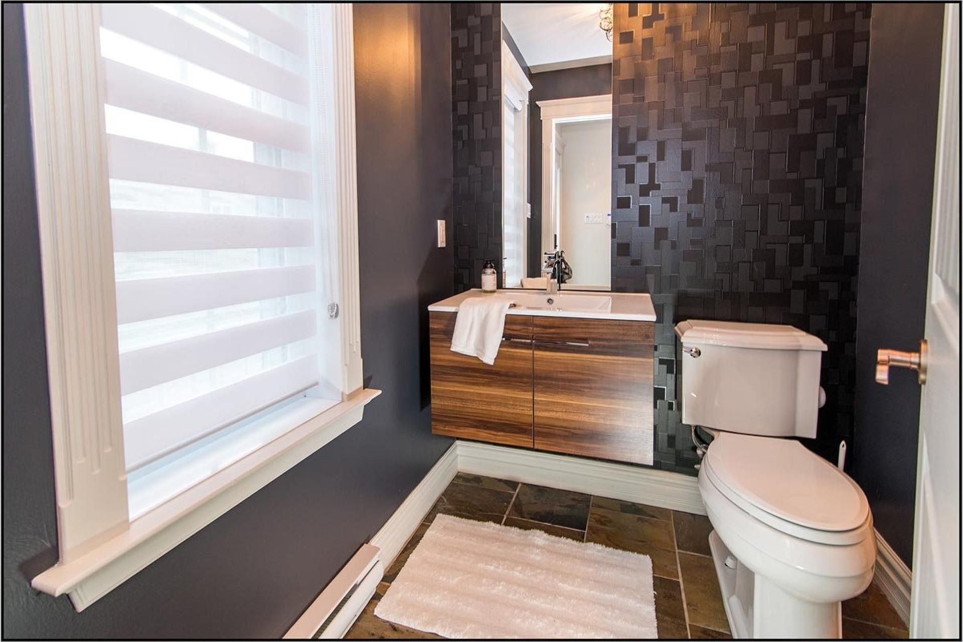 image 9 - House For sale Fossambault-sur-le-Lac - 15 rooms