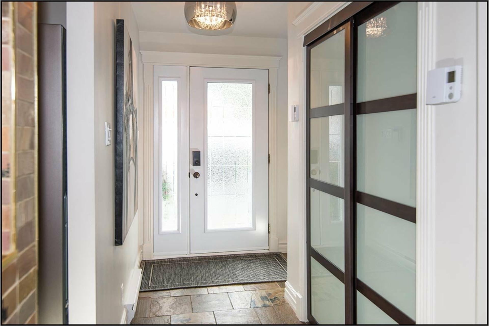 image 10 - House For sale Fossambault-sur-le-Lac - 15 rooms