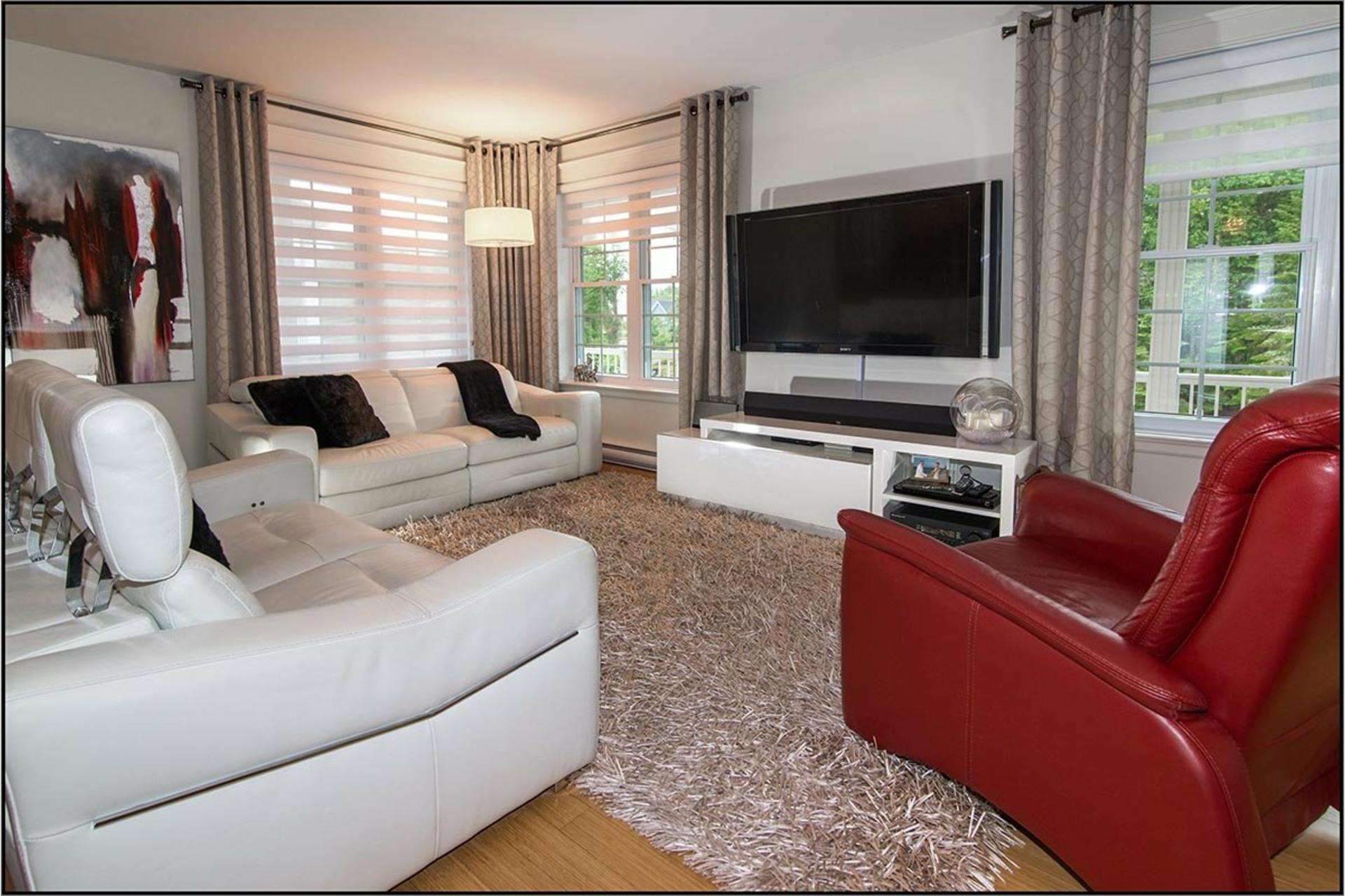 image 7 - House For sale Fossambault-sur-le-Lac - 15 rooms