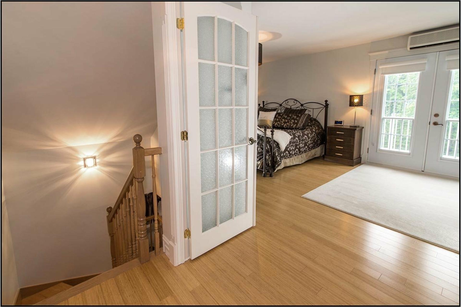 image 11 - House For sale Fossambault-sur-le-Lac - 15 rooms