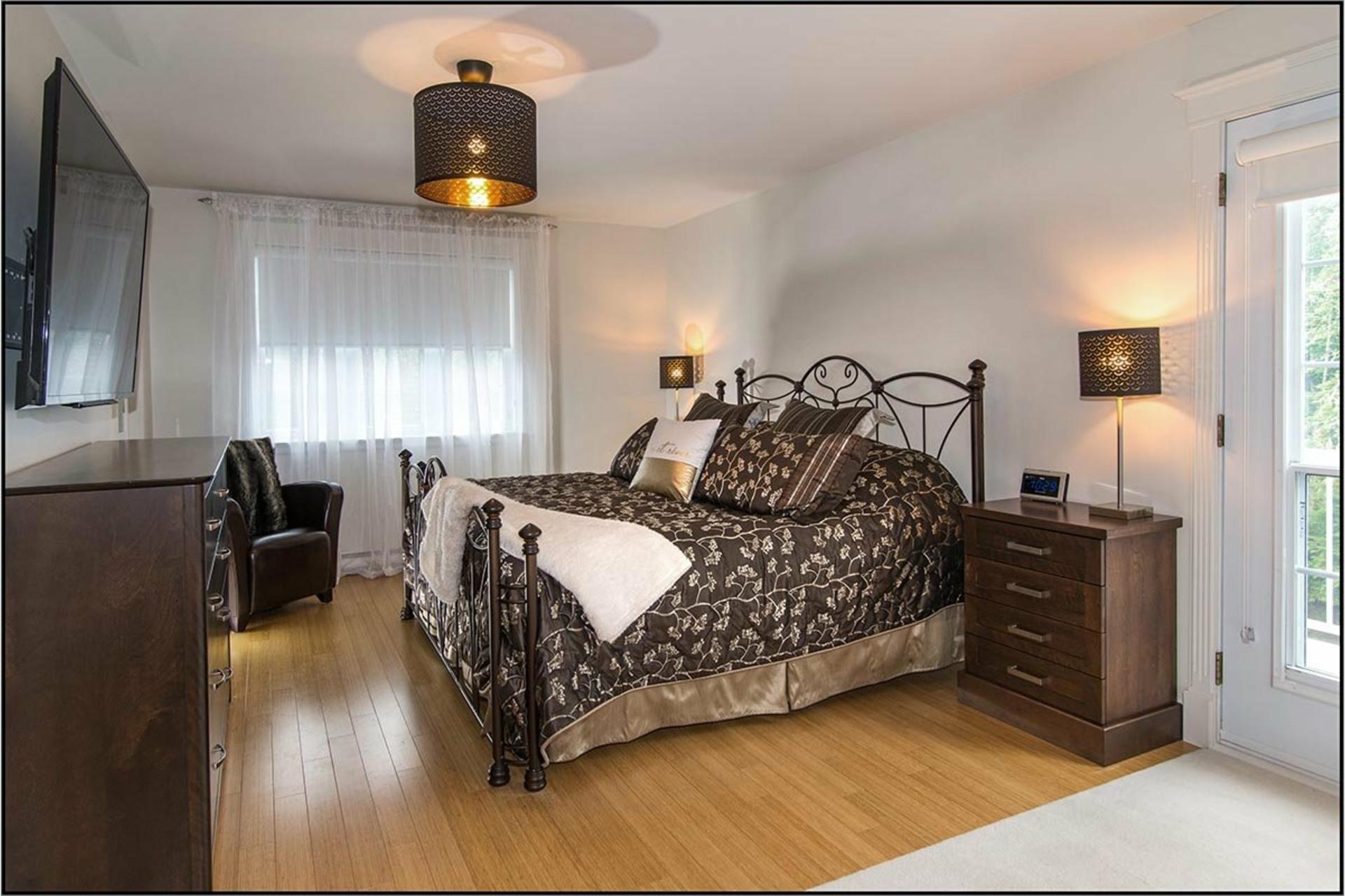 image 12 - House For sale Fossambault-sur-le-Lac - 15 rooms