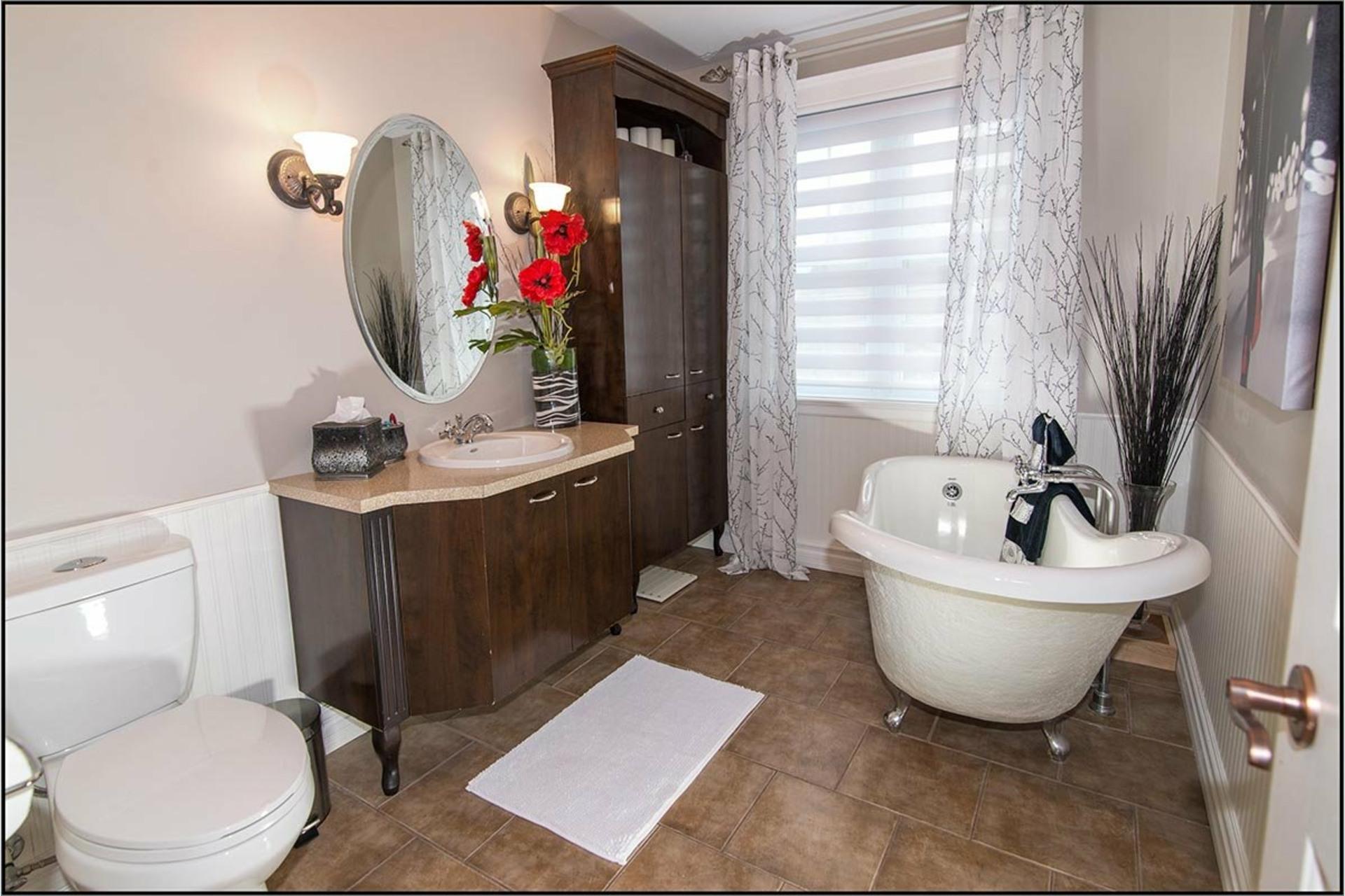 image 15 - House For sale Fossambault-sur-le-Lac - 15 rooms