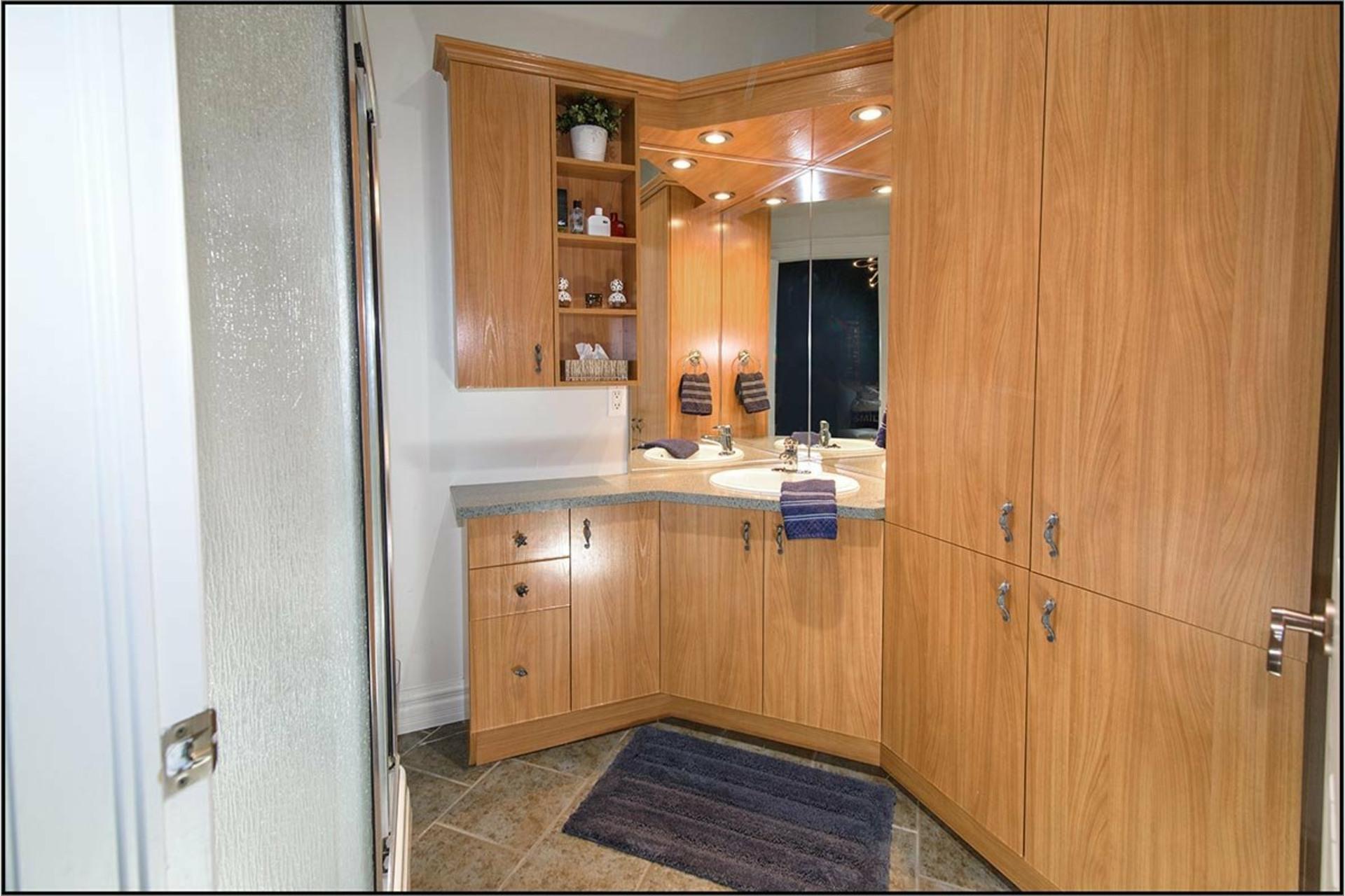 image 19 - House For sale Fossambault-sur-le-Lac - 15 rooms
