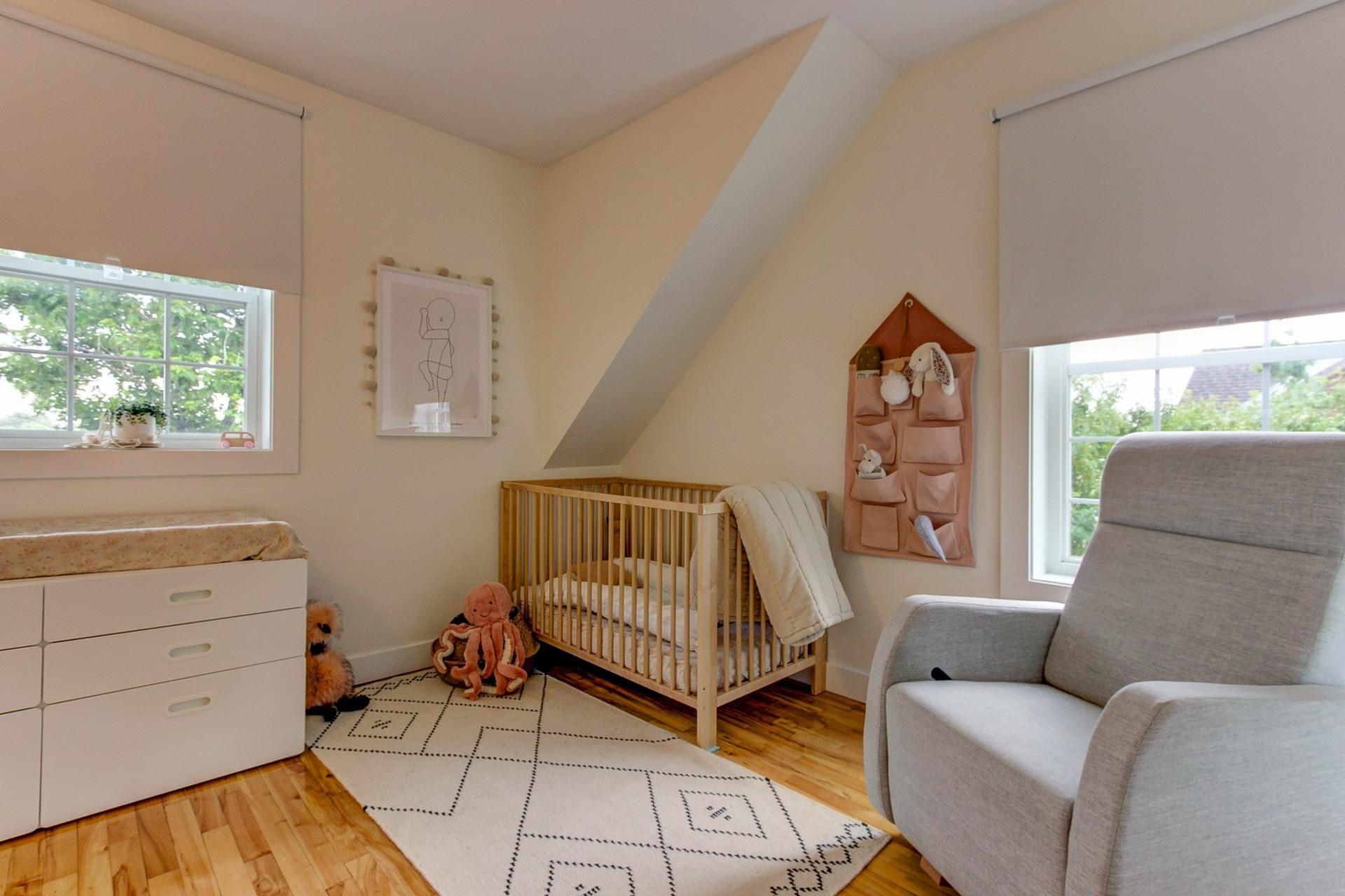 image 14 - Maison À vendre Trois-Rivières - 13 pièces