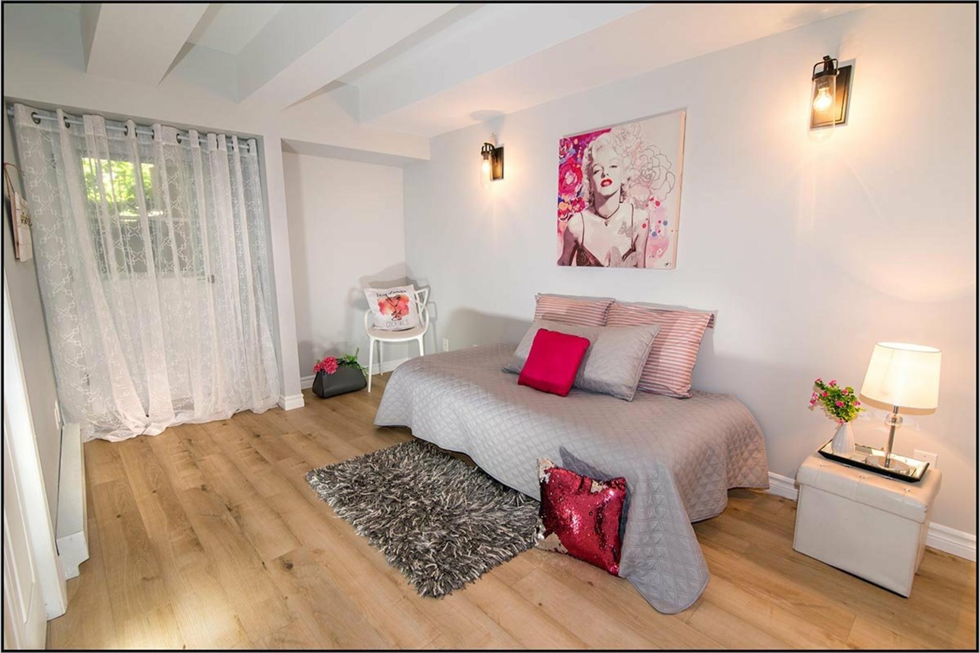 image 11 - Apartment For sale La Cité-Limoilou Québec  - 9 rooms