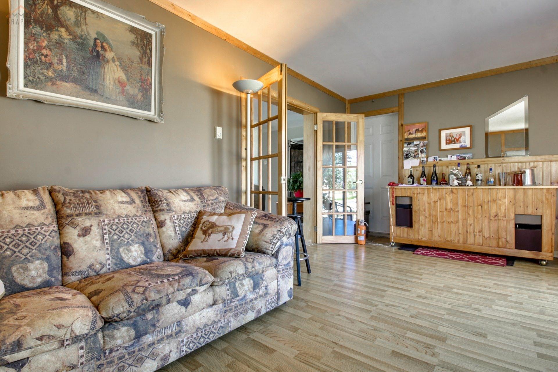 image 17 - Farmhouse For sale Saint-Étienne-des-Grès - 6 rooms