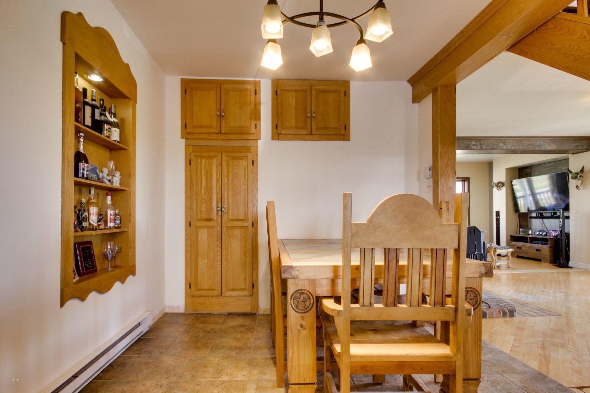 image 23 - Maison À vendre Saint-Narcisse - 11 pièces