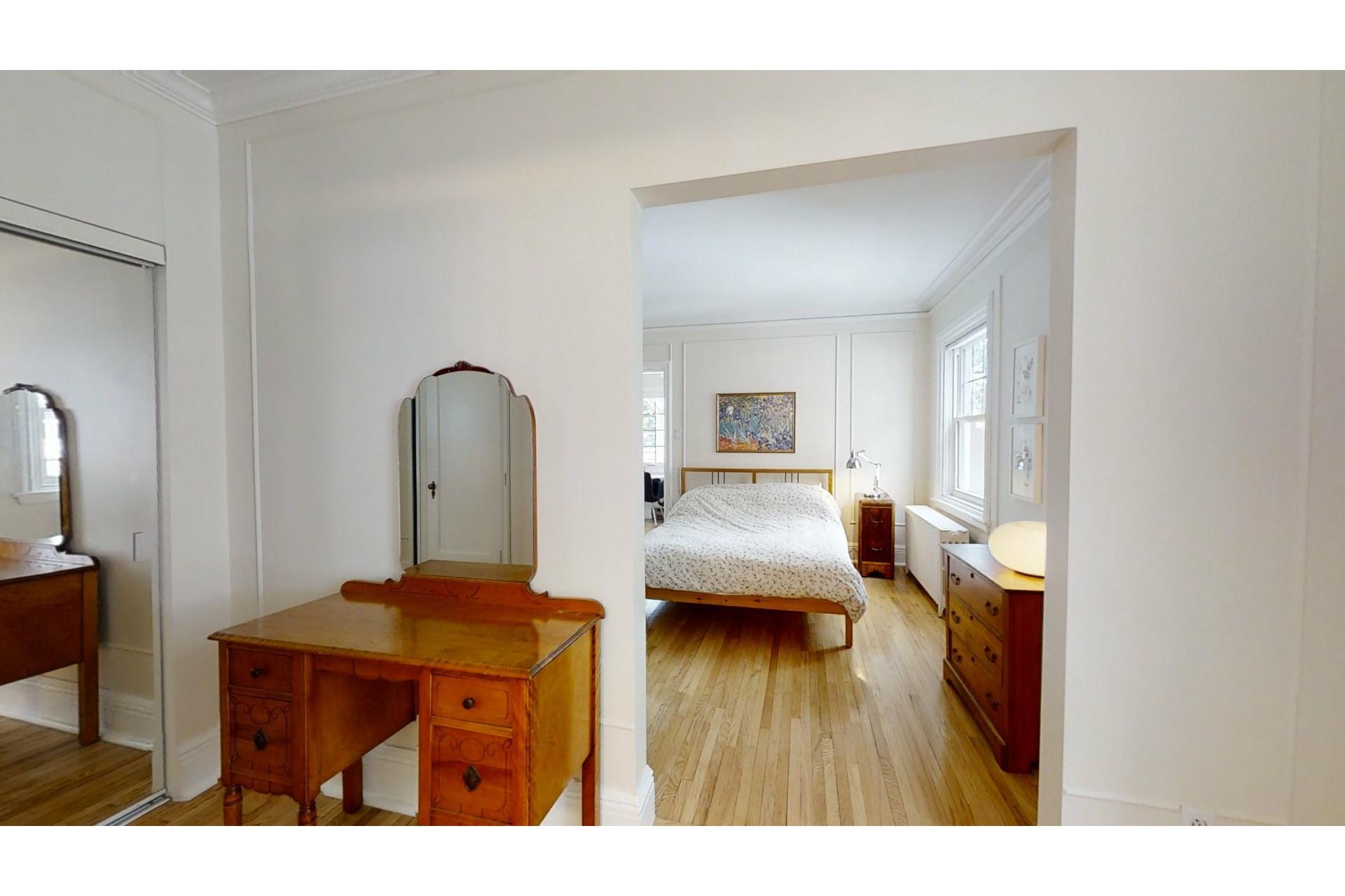 image 12 - Apartment For sale Côte-des-Neiges/Notre-Dame-de-Grâce Montréal  - 9 rooms