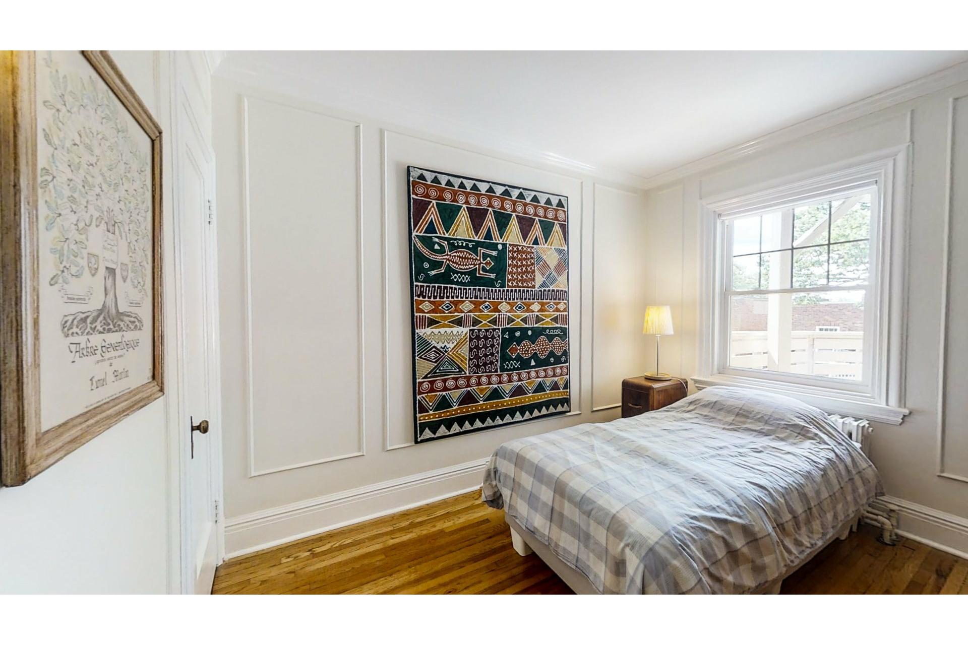 image 15 - Apartment For sale Côte-des-Neiges/Notre-Dame-de-Grâce Montréal  - 9 rooms