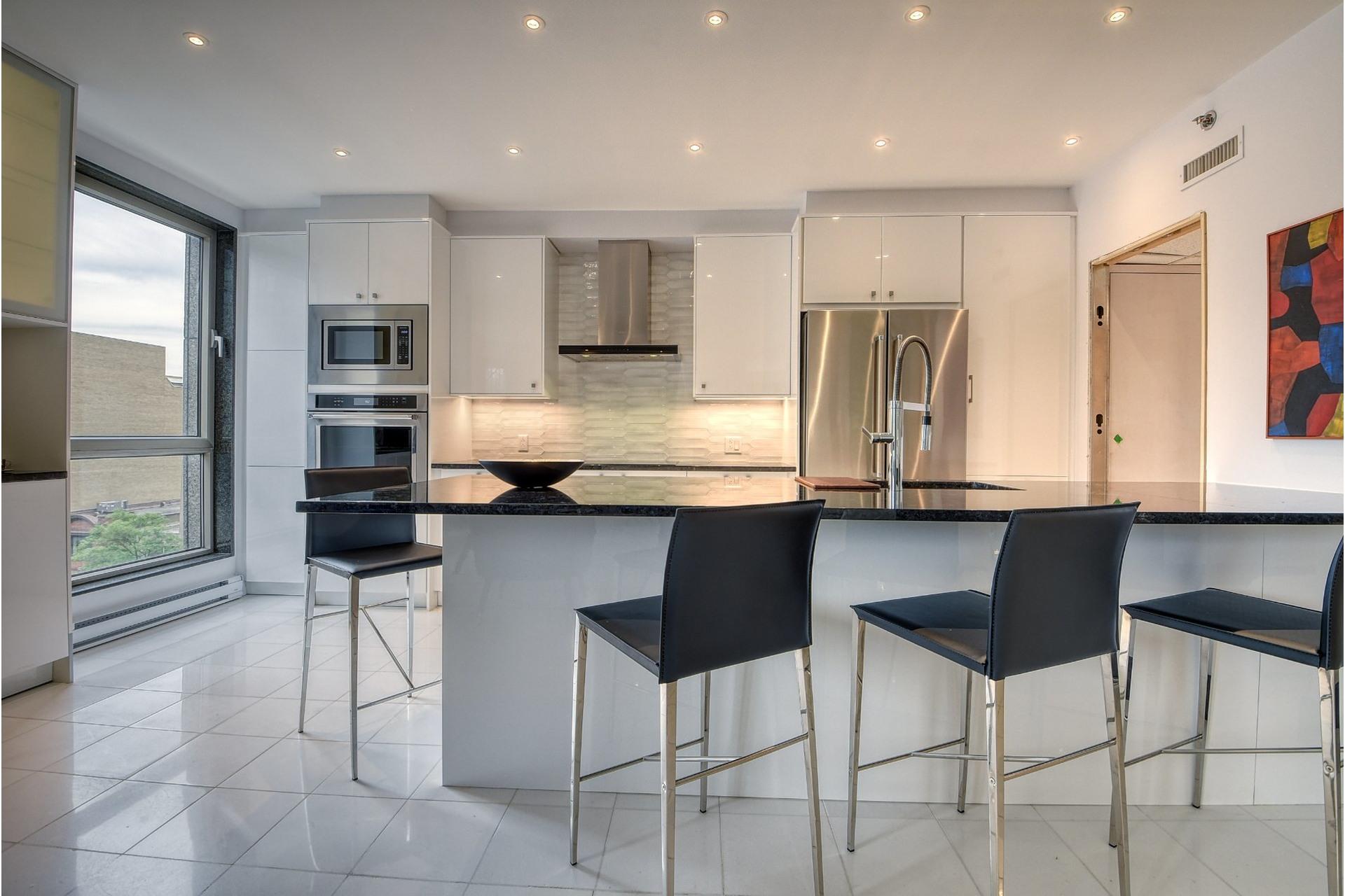 image 8 - Appartement À vendre Westmount - 7 pièces