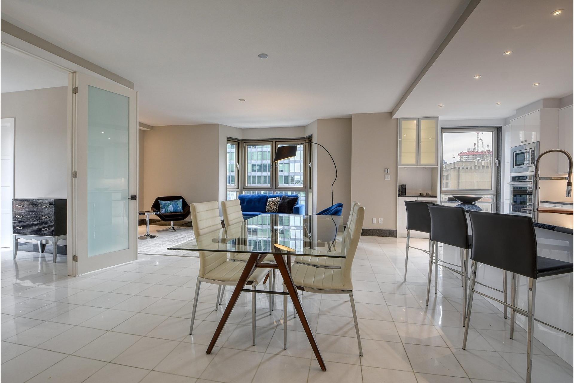 image 4 - Appartement À vendre Westmount - 7 pièces