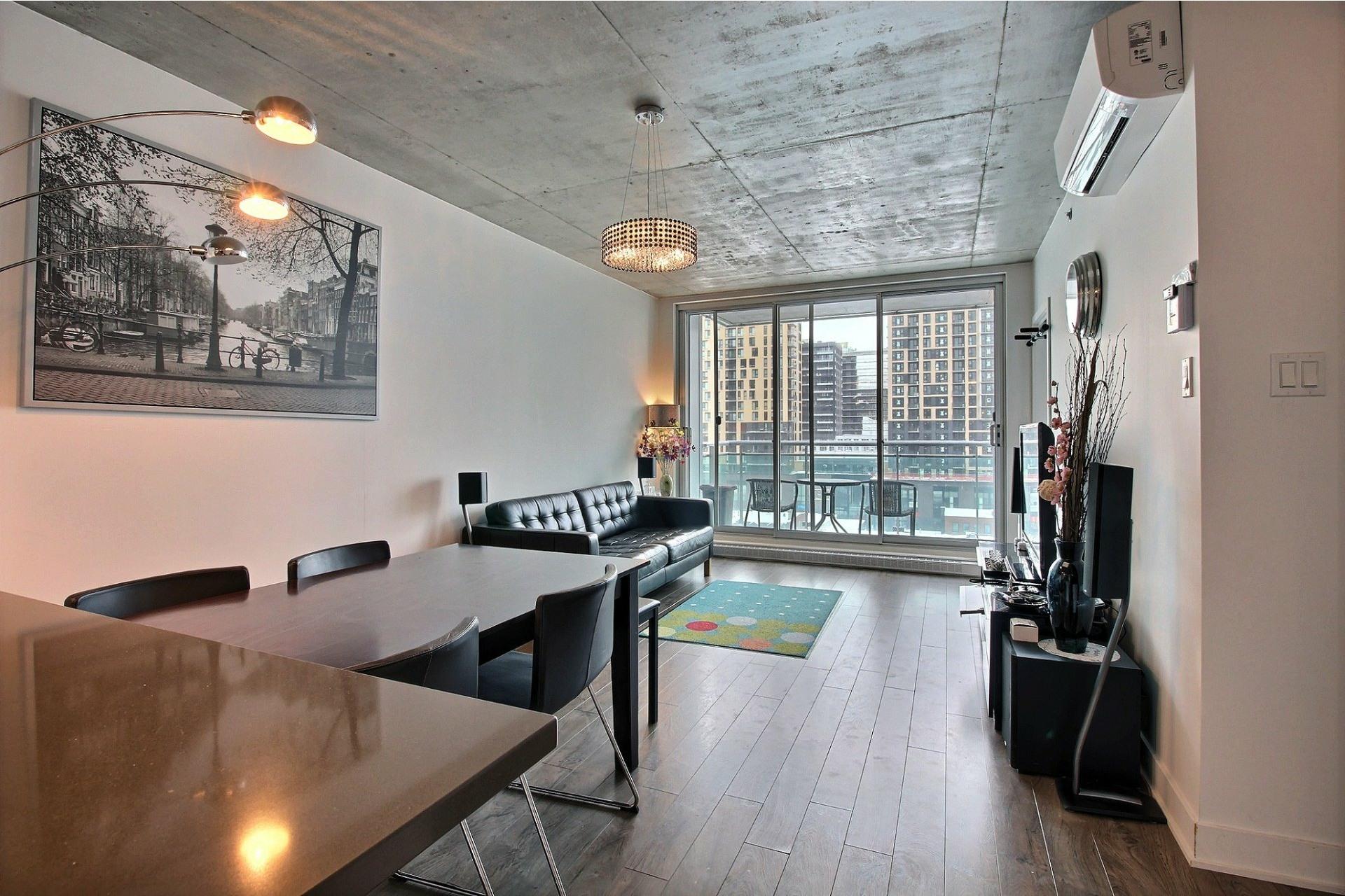 image 6 - Apartment For rent Le Sud-Ouest Montréal  - 6 rooms