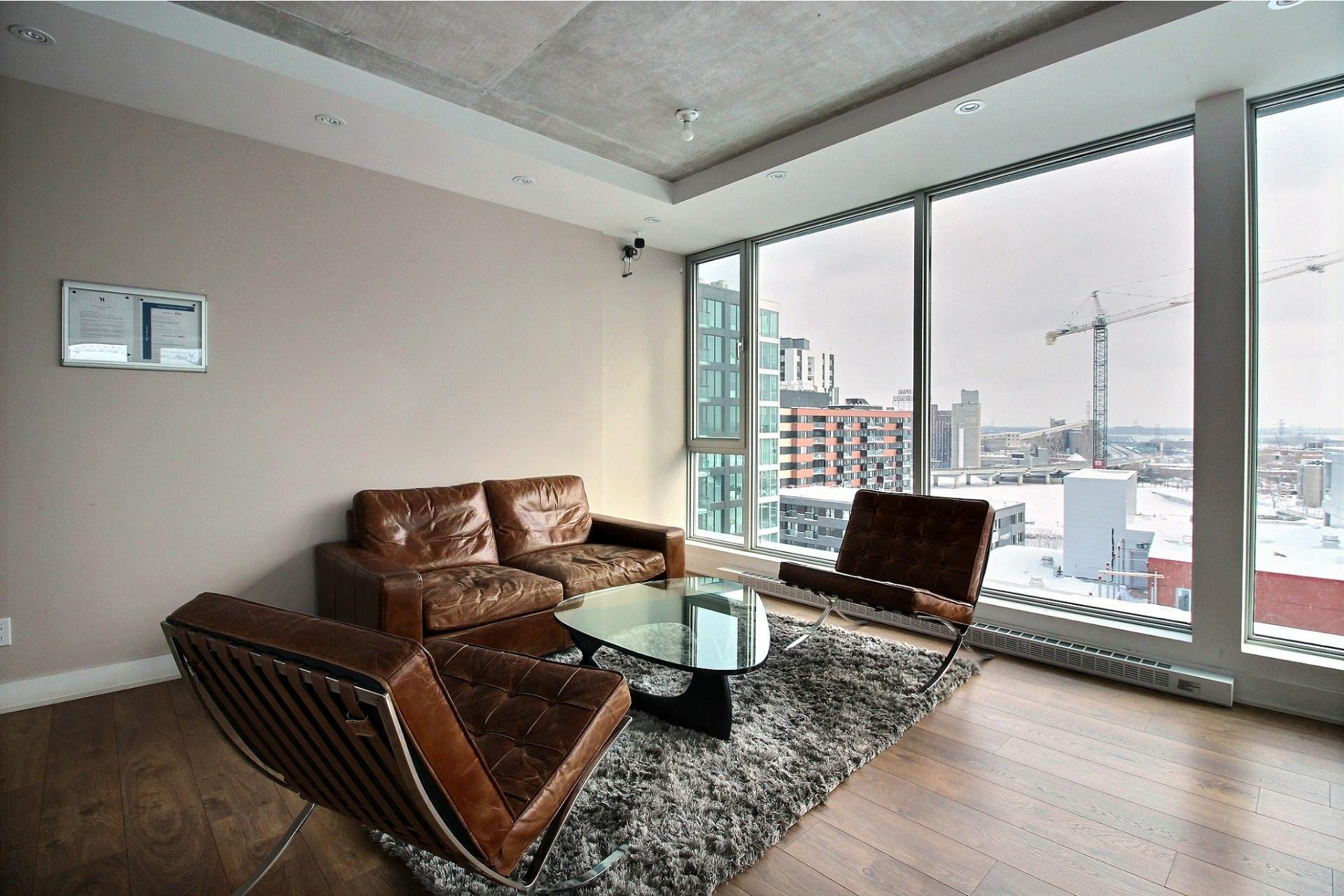 image 24 - Apartment For rent Le Sud-Ouest Montréal  - 6 rooms