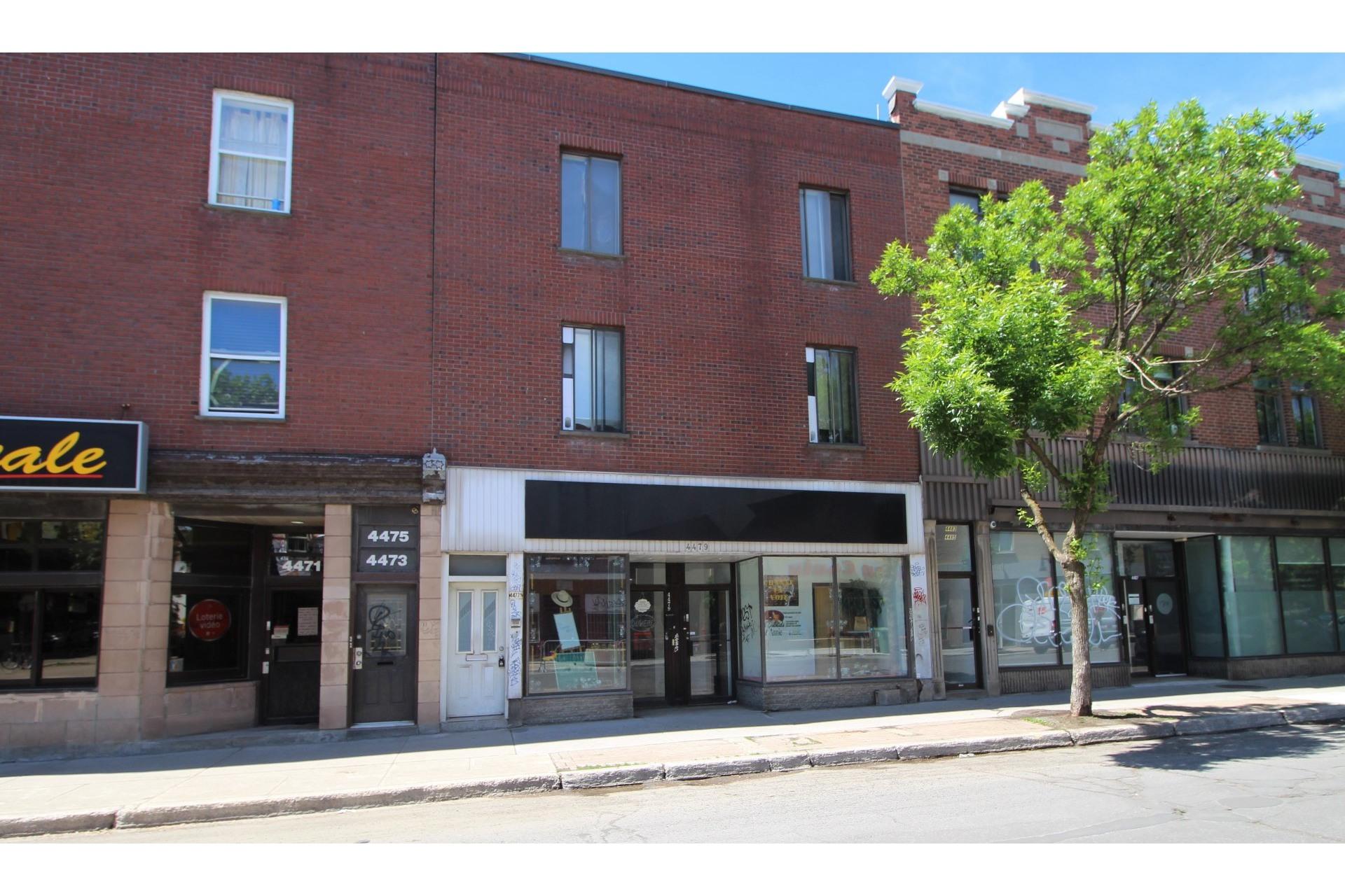 image 0 - Triplex À vendre Mercier/Hochelaga-Maisonneuve Montréal  - 7 pièces