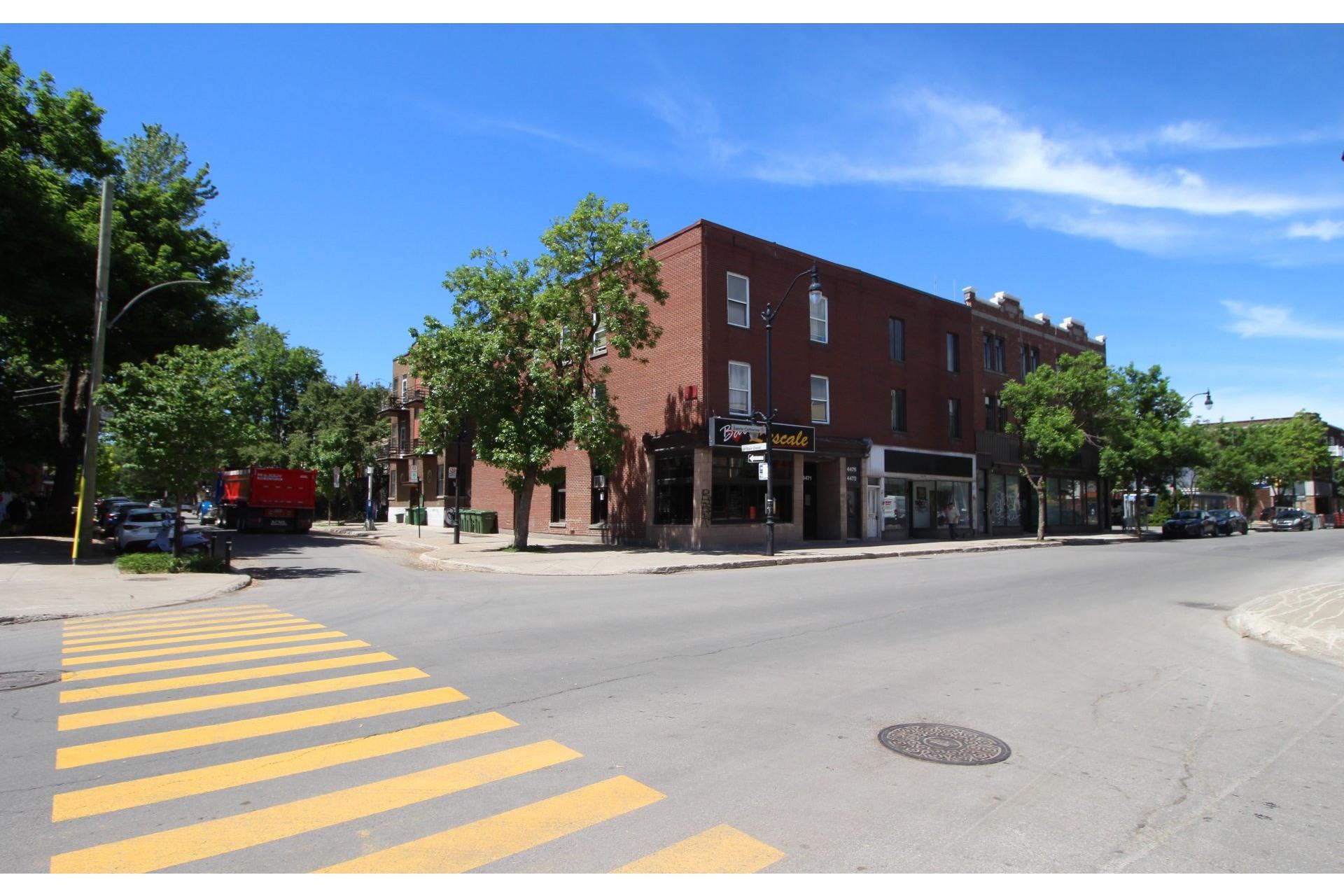 image 1 - Triplex À vendre Mercier/Hochelaga-Maisonneuve Montréal  - 7 pièces
