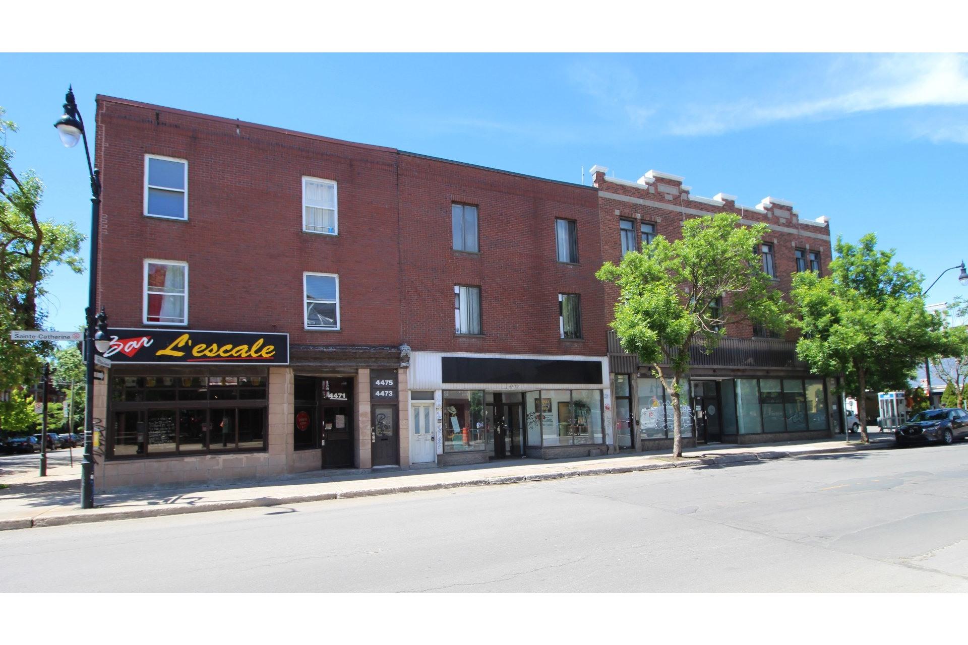 image 4 - Triplex À vendre Mercier/Hochelaga-Maisonneuve Montréal  - 7 pièces