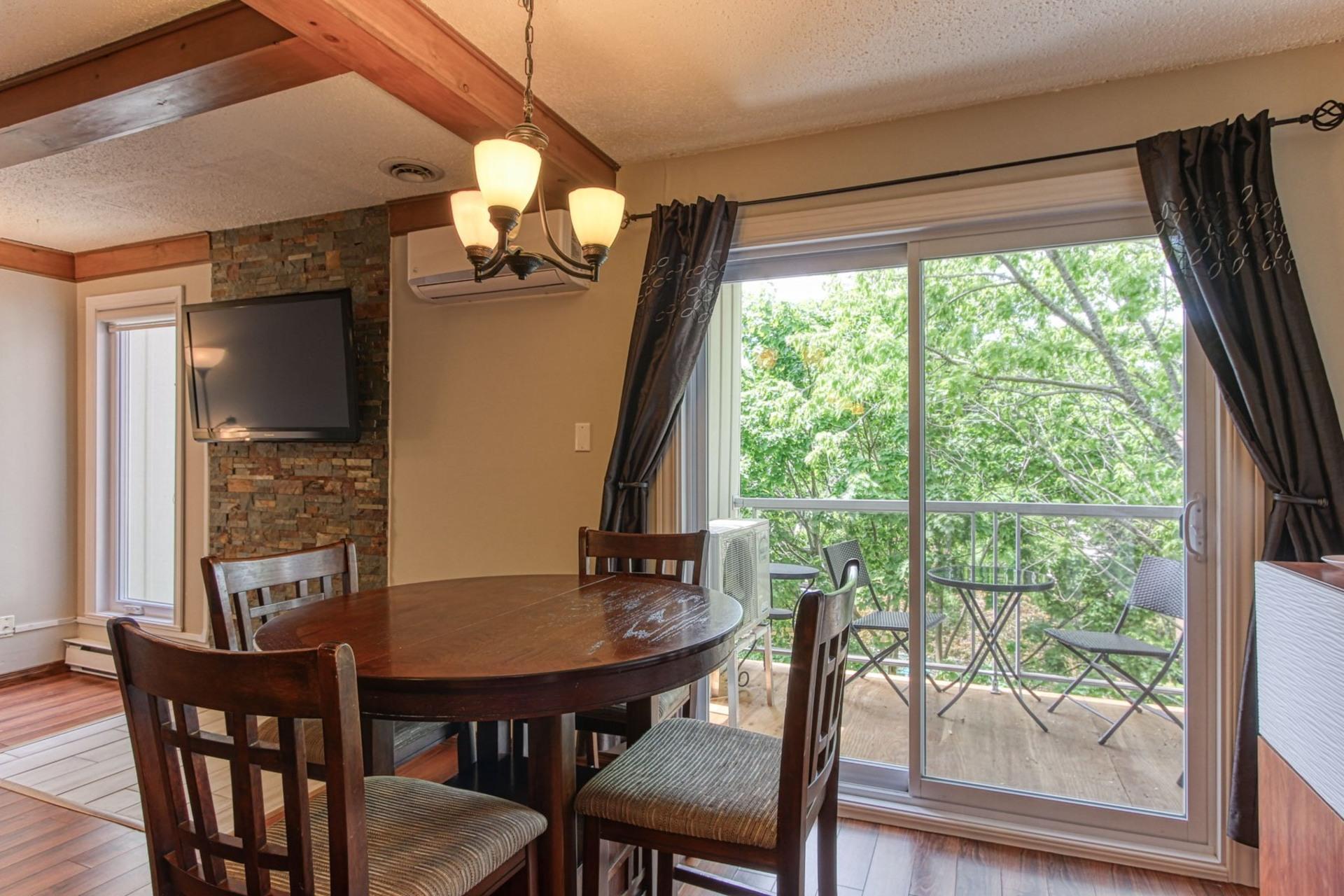 image 5 - Apartment For sale Trois-Rivières - 8 rooms