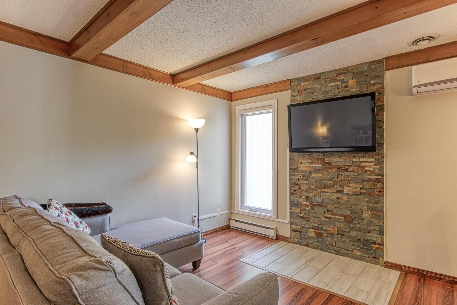 image 7 - Apartment For sale Trois-Rivières - 8 rooms