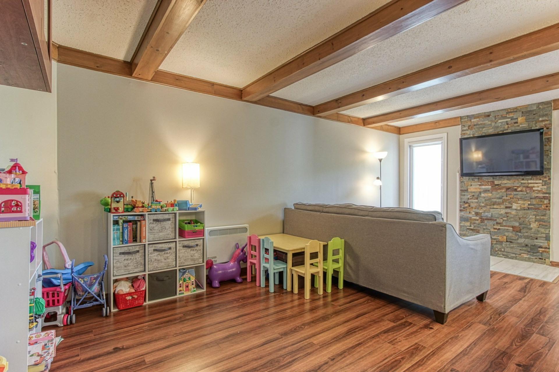 image 20 - Appartement À vendre Trois-Rivières - 8 pièces