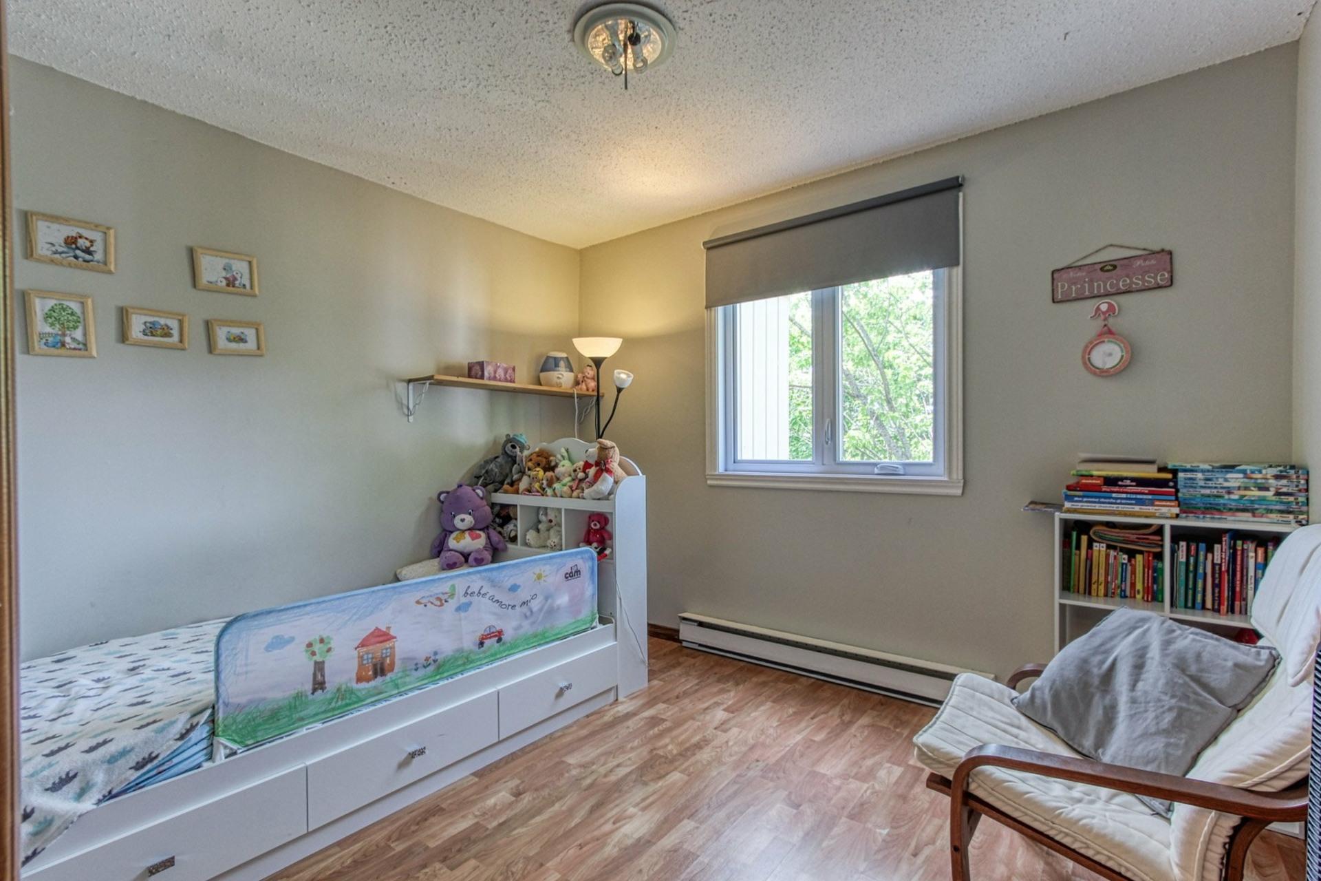 image 14 - Appartement À vendre Trois-Rivières - 8 pièces