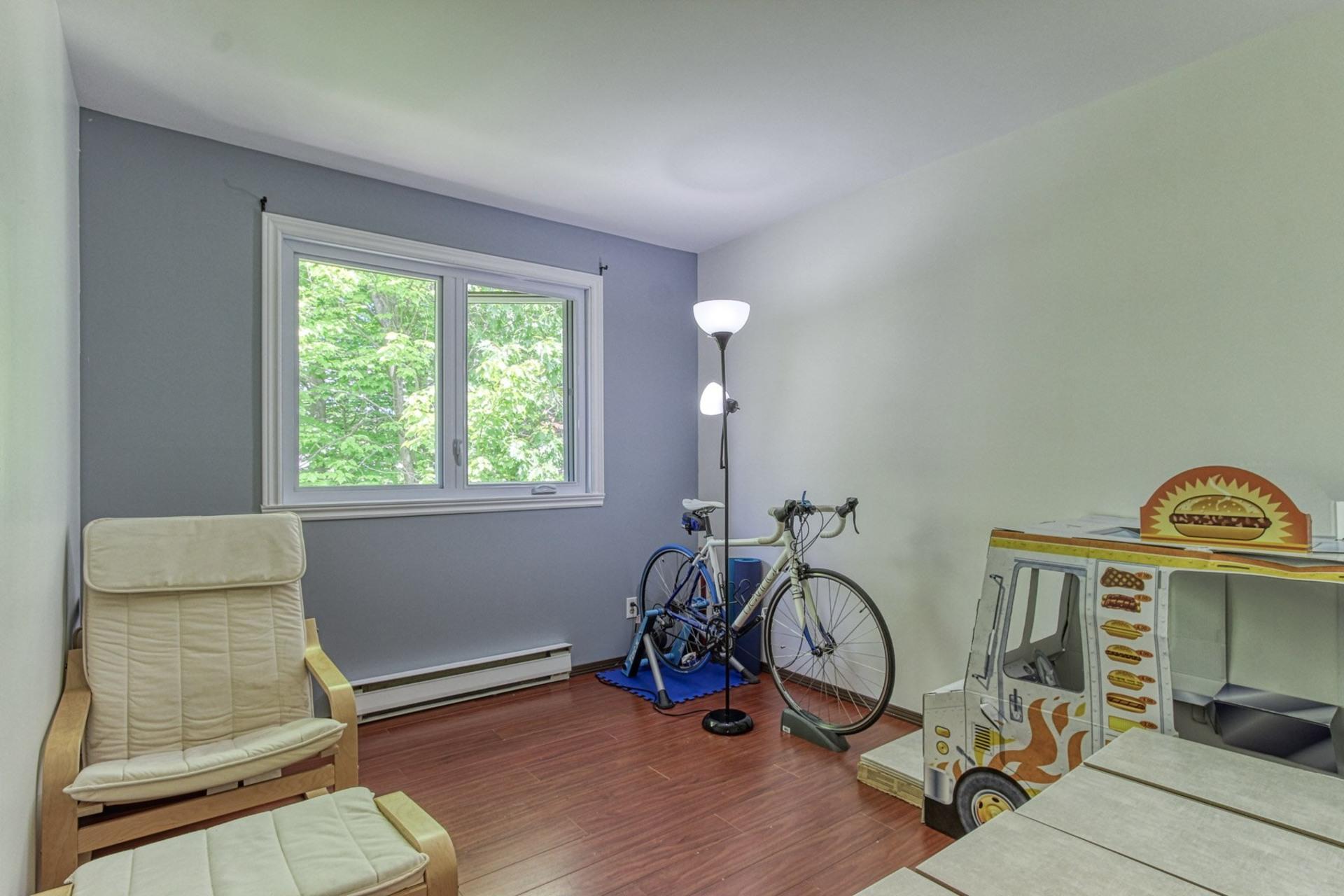 image 16 - Appartement À vendre Trois-Rivières - 8 pièces