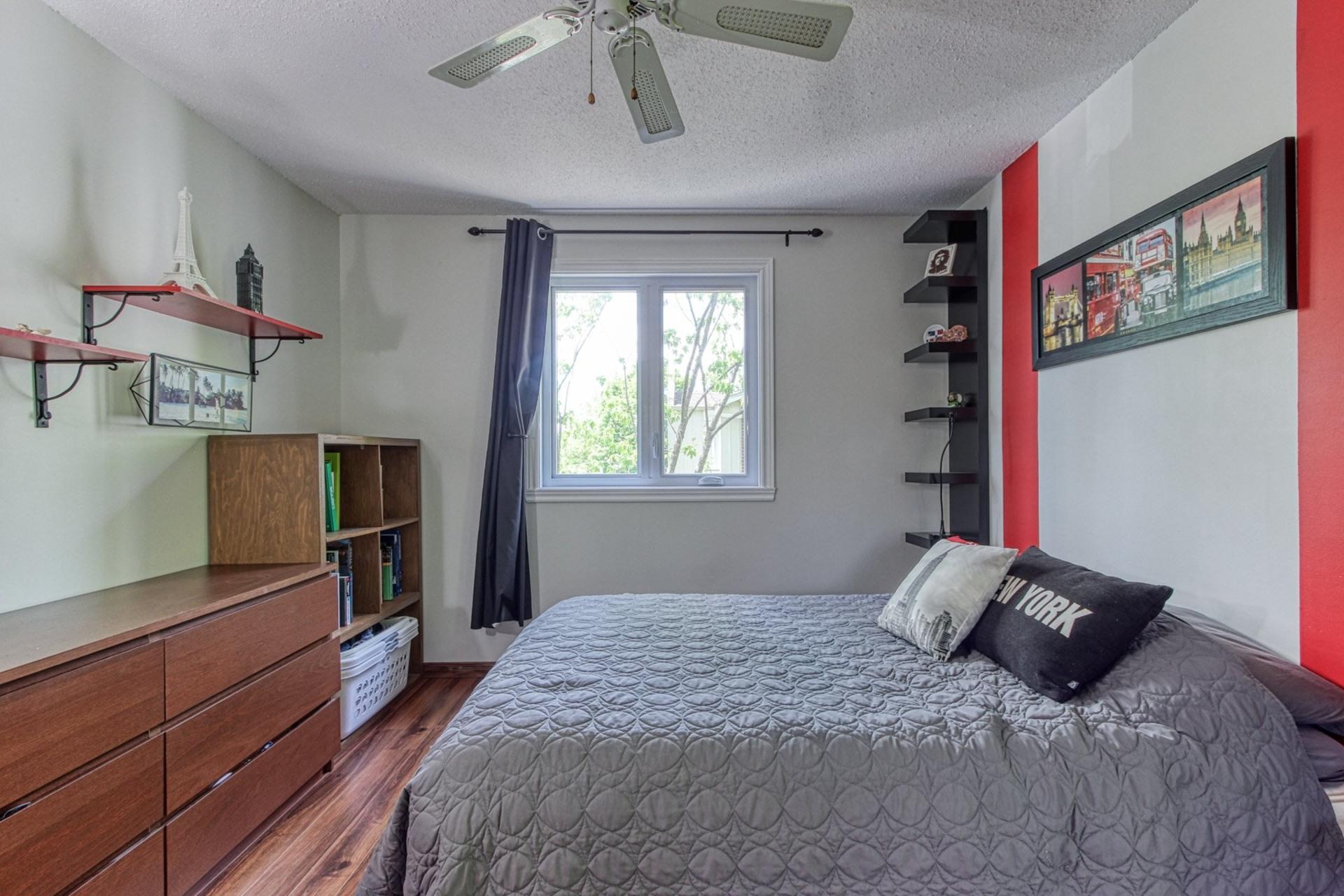 image 12 - Apartment For sale Trois-Rivières - 8 rooms
