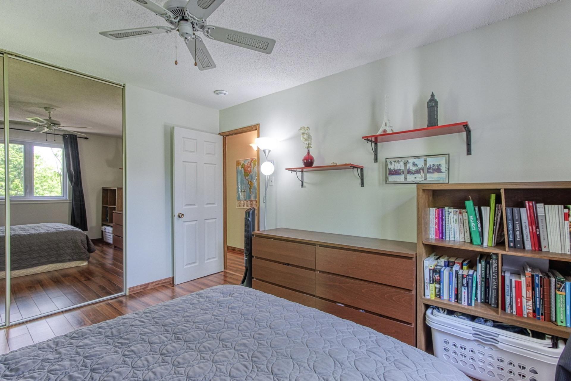 image 13 - Apartment For sale Trois-Rivières - 8 rooms